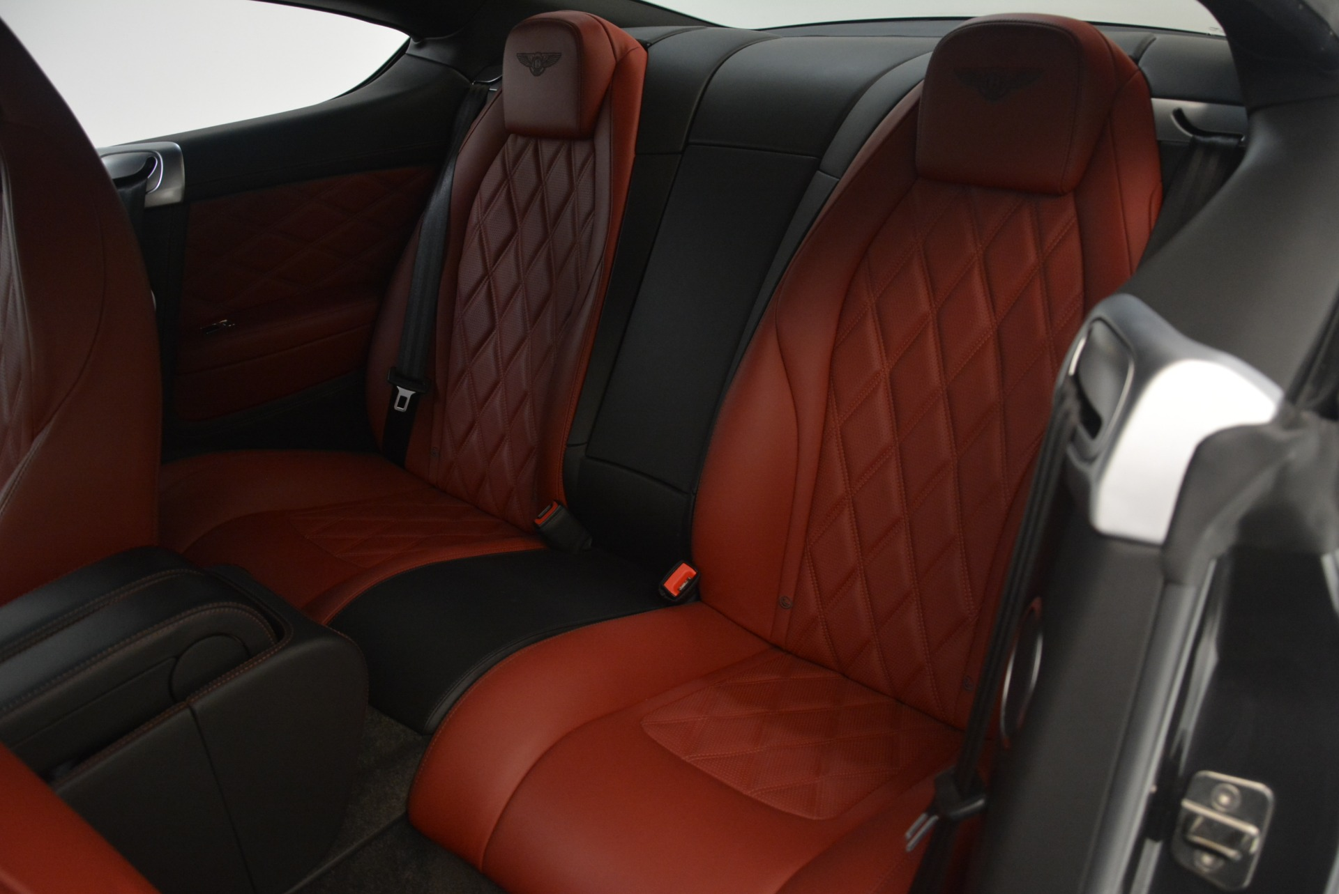 Used 2015 Bentley Continental GT V8 S For Sale In Greenwich, CT 2207_p20