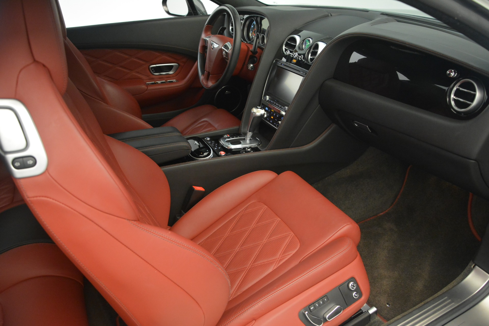 Used 2015 Bentley Continental GT V8 S For Sale In Greenwich, CT 2207_p23
