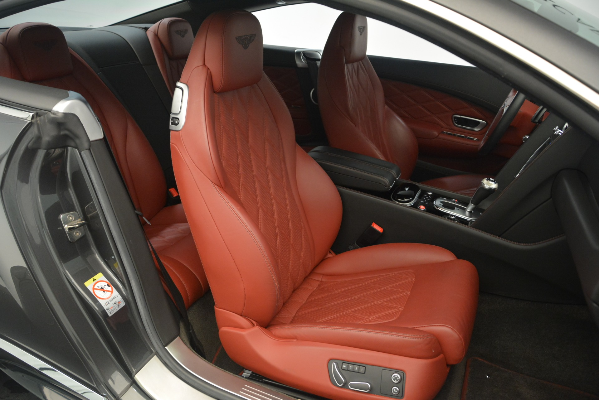 Used 2015 Bentley Continental GT V8 S For Sale In Greenwich, CT 2207_p24
