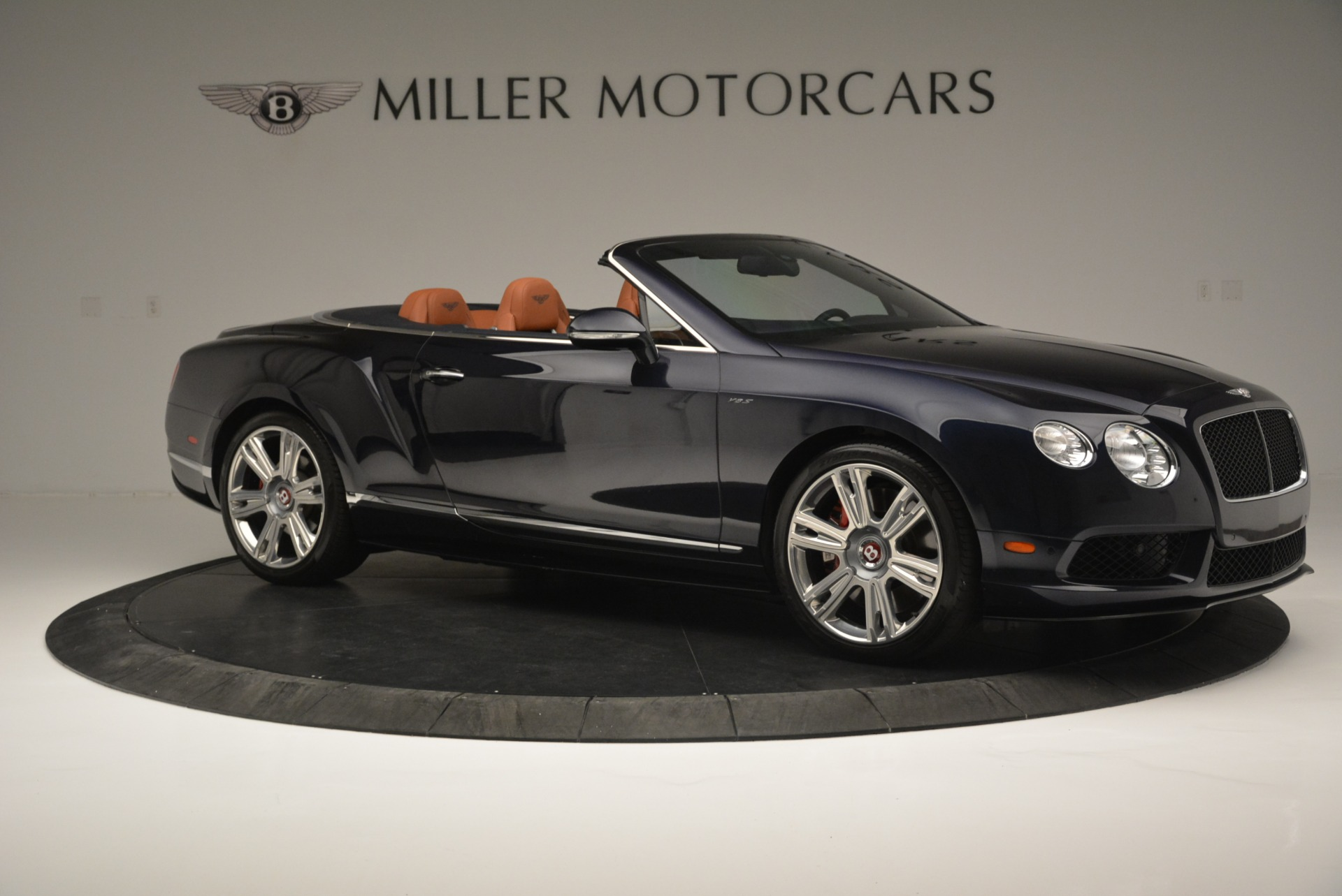 Used 2015 Bentley Continental GT V8 S For Sale In Greenwich, CT 2210_p10