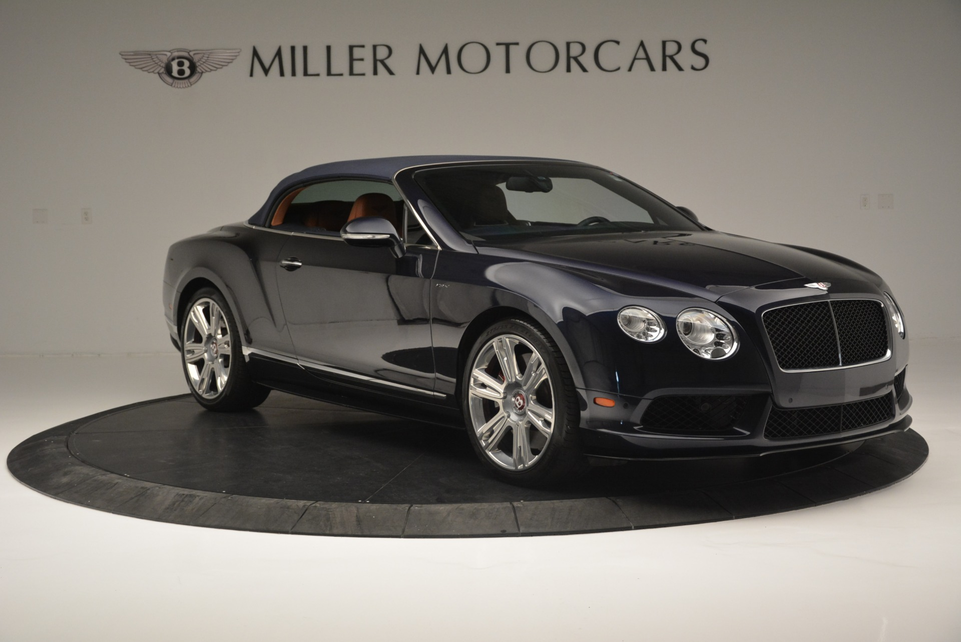 Used 2015 Bentley Continental GT V8 S For Sale In Greenwich, CT 2210_p19