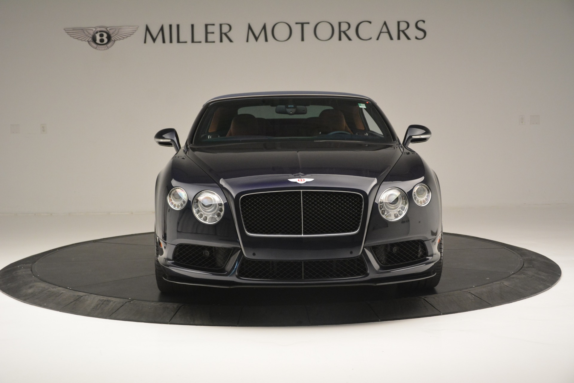 Used 2015 Bentley Continental GT V8 S For Sale In Greenwich, CT 2210_p20