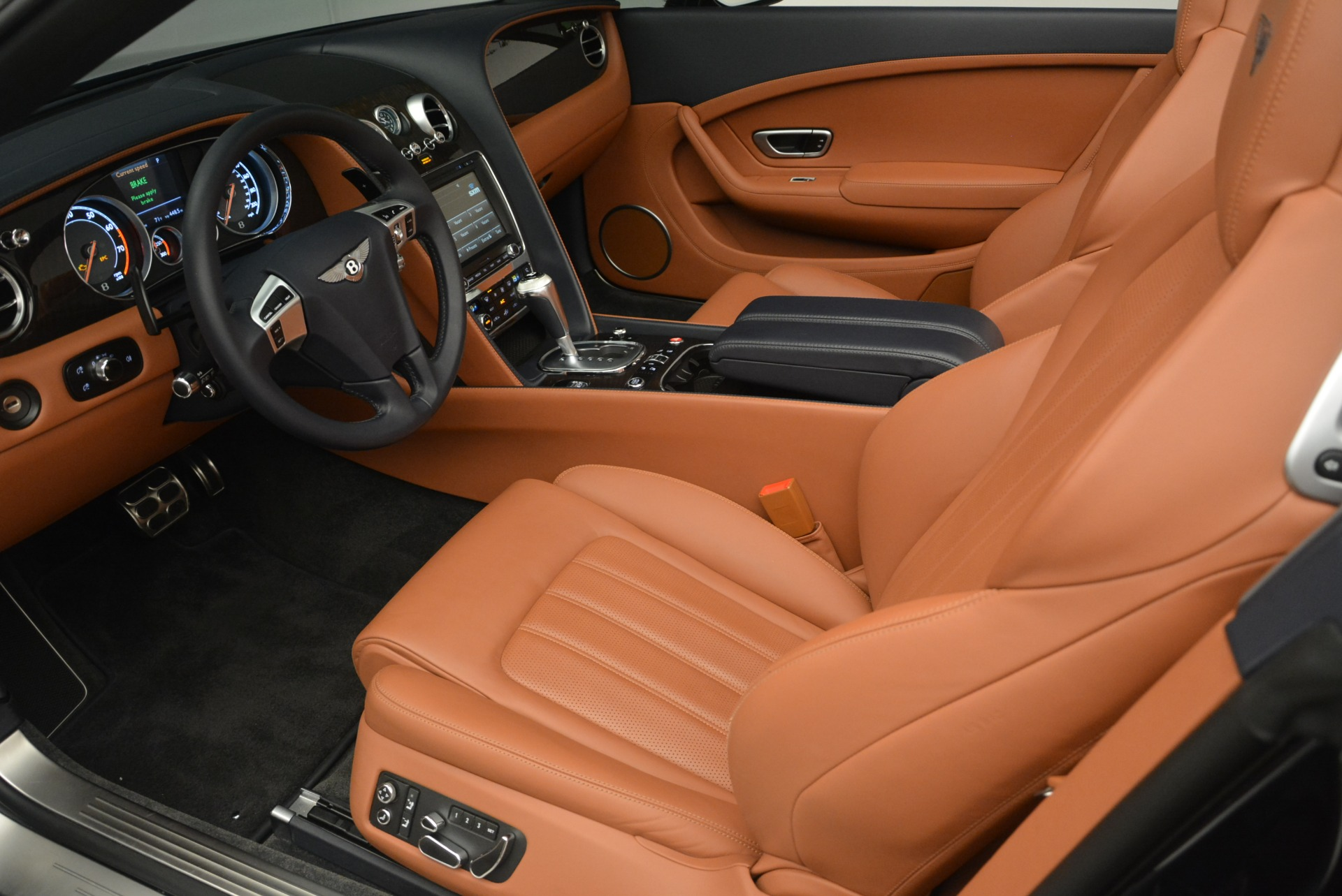 Used 2015 Bentley Continental GT V8 S For Sale In Greenwich, CT 2210_p21