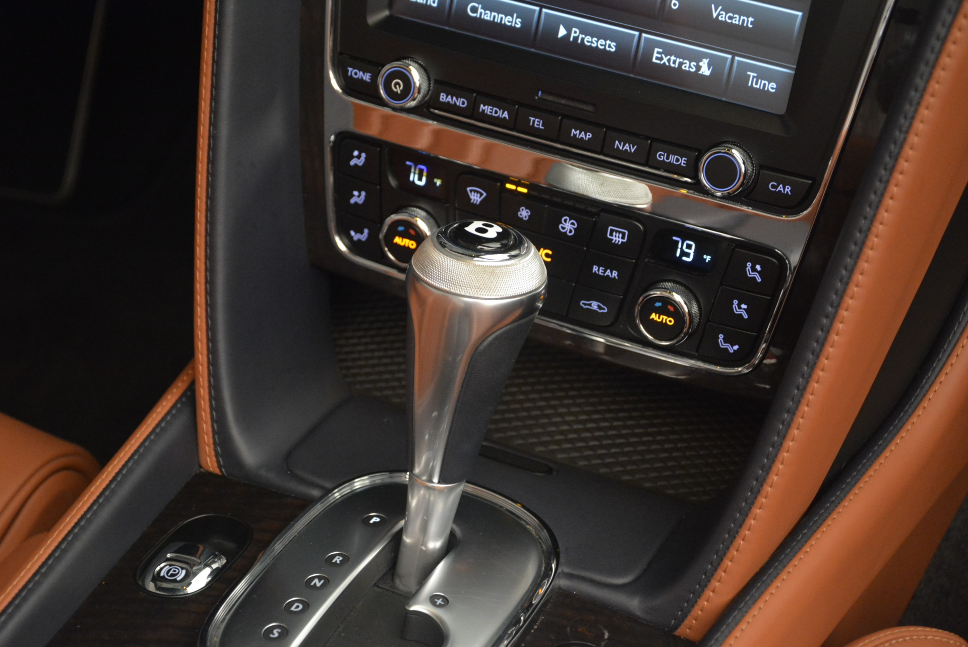 Used 2015 Bentley Continental GT V8 S For Sale In Greenwich, CT 2210_p29