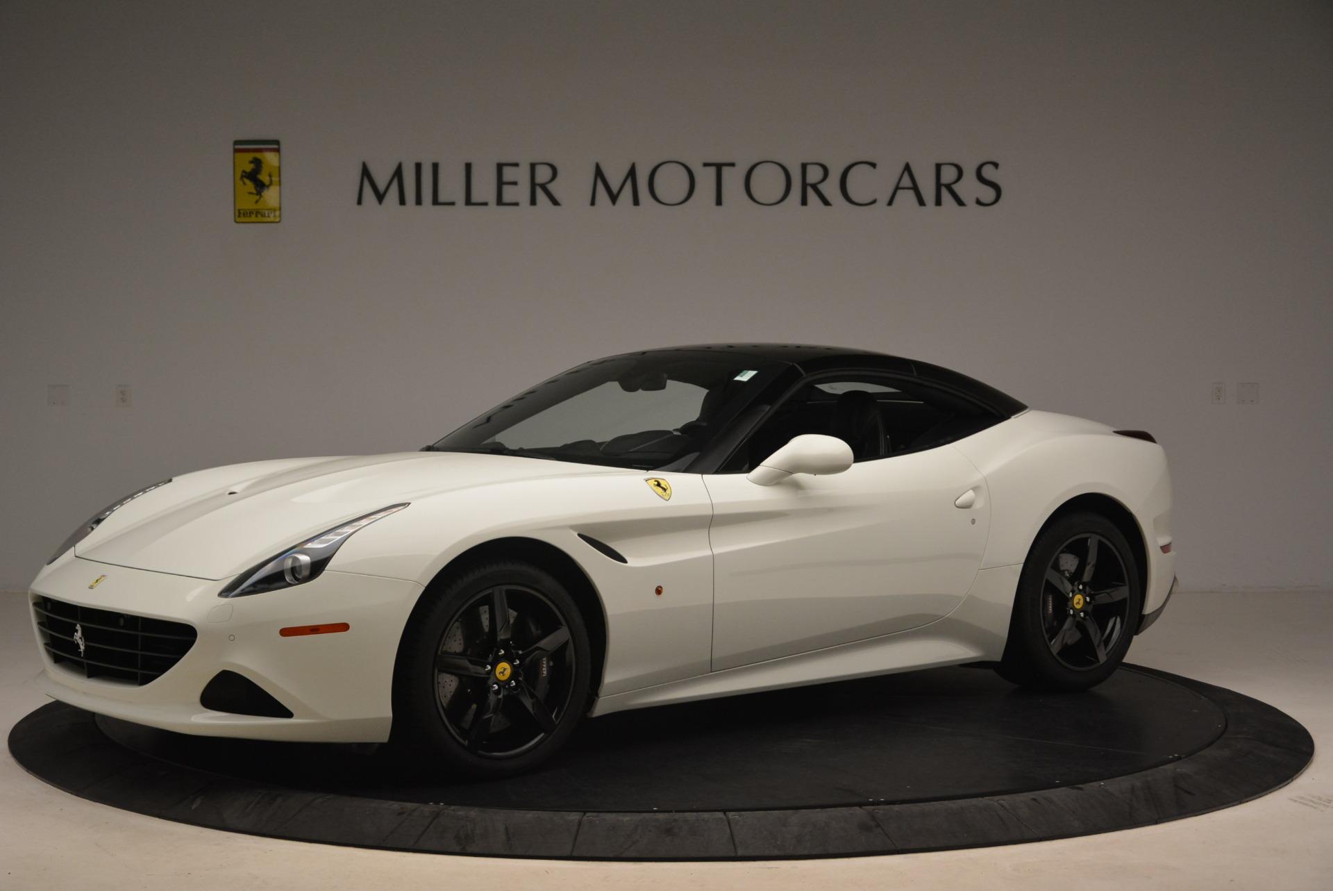 Used 2016 Ferrari California T  For Sale In Greenwich, CT 2213_p14