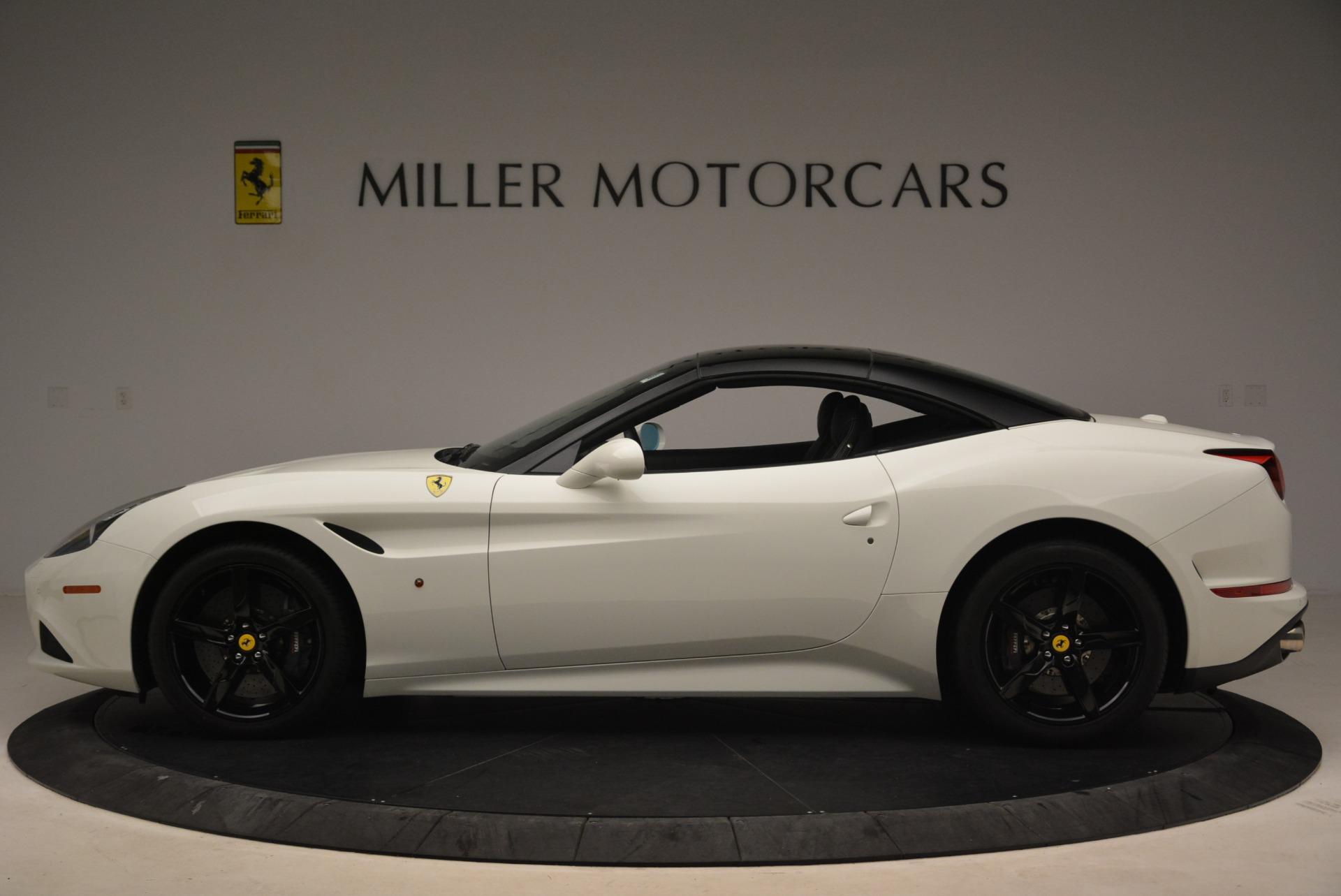 Used 2016 Ferrari California T  For Sale In Greenwich, CT 2213_p15