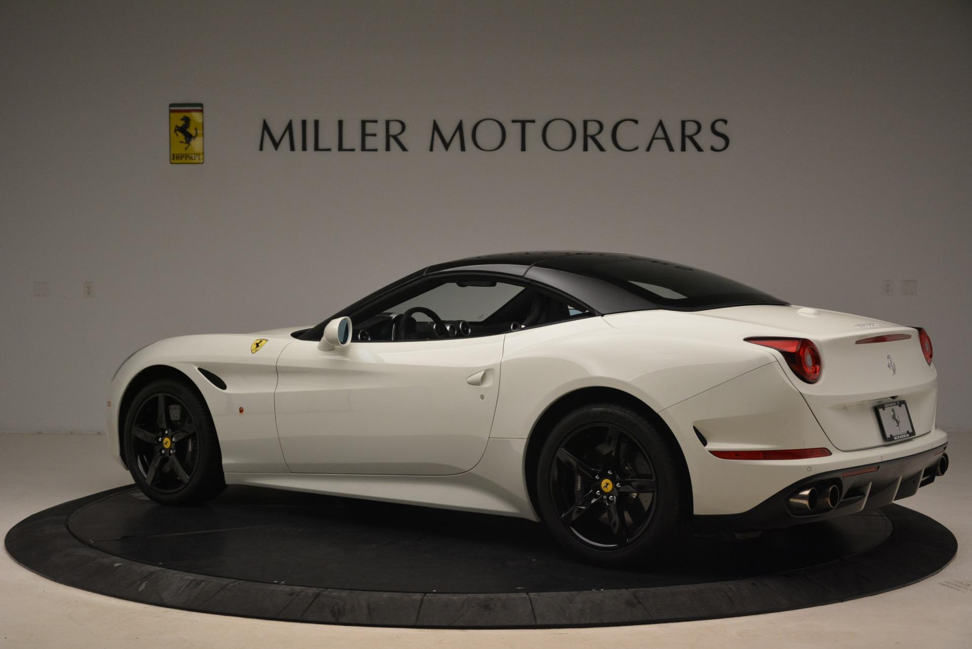 Used 2016 Ferrari California T  For Sale In Greenwich, CT 2213_p16