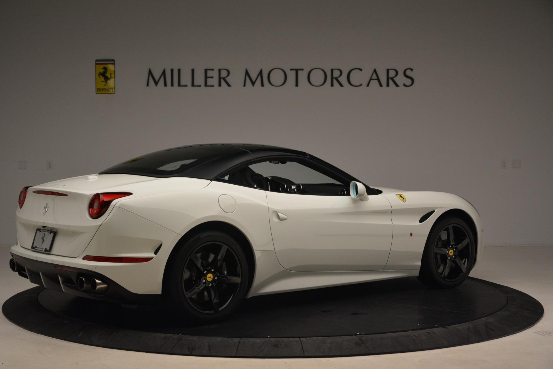 Used 2016 Ferrari California T  For Sale In Greenwich, CT 2213_p20
