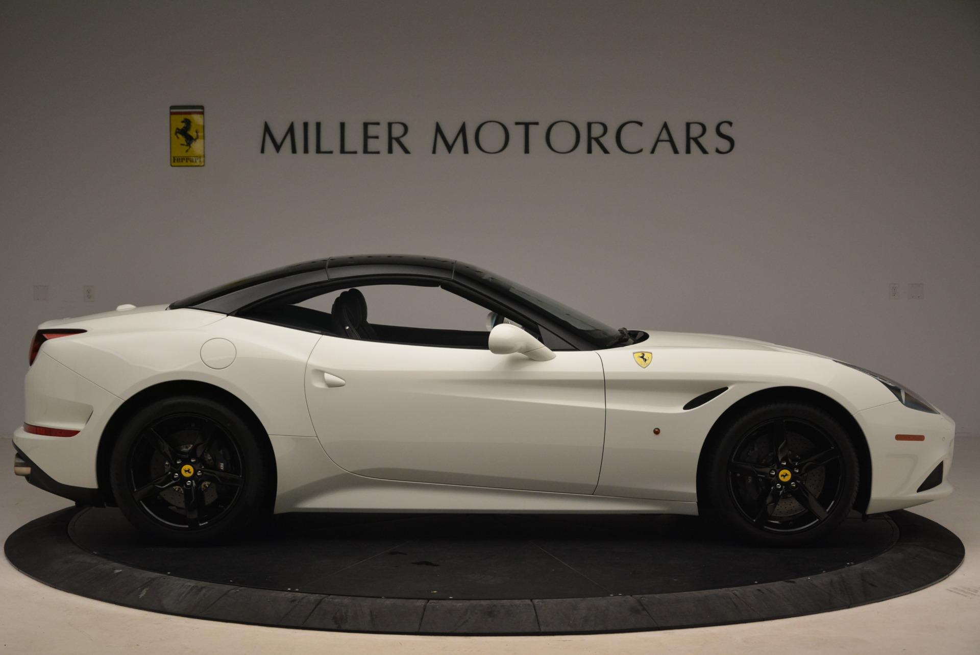 Used 2016 Ferrari California T  For Sale In Greenwich, CT 2213_p21