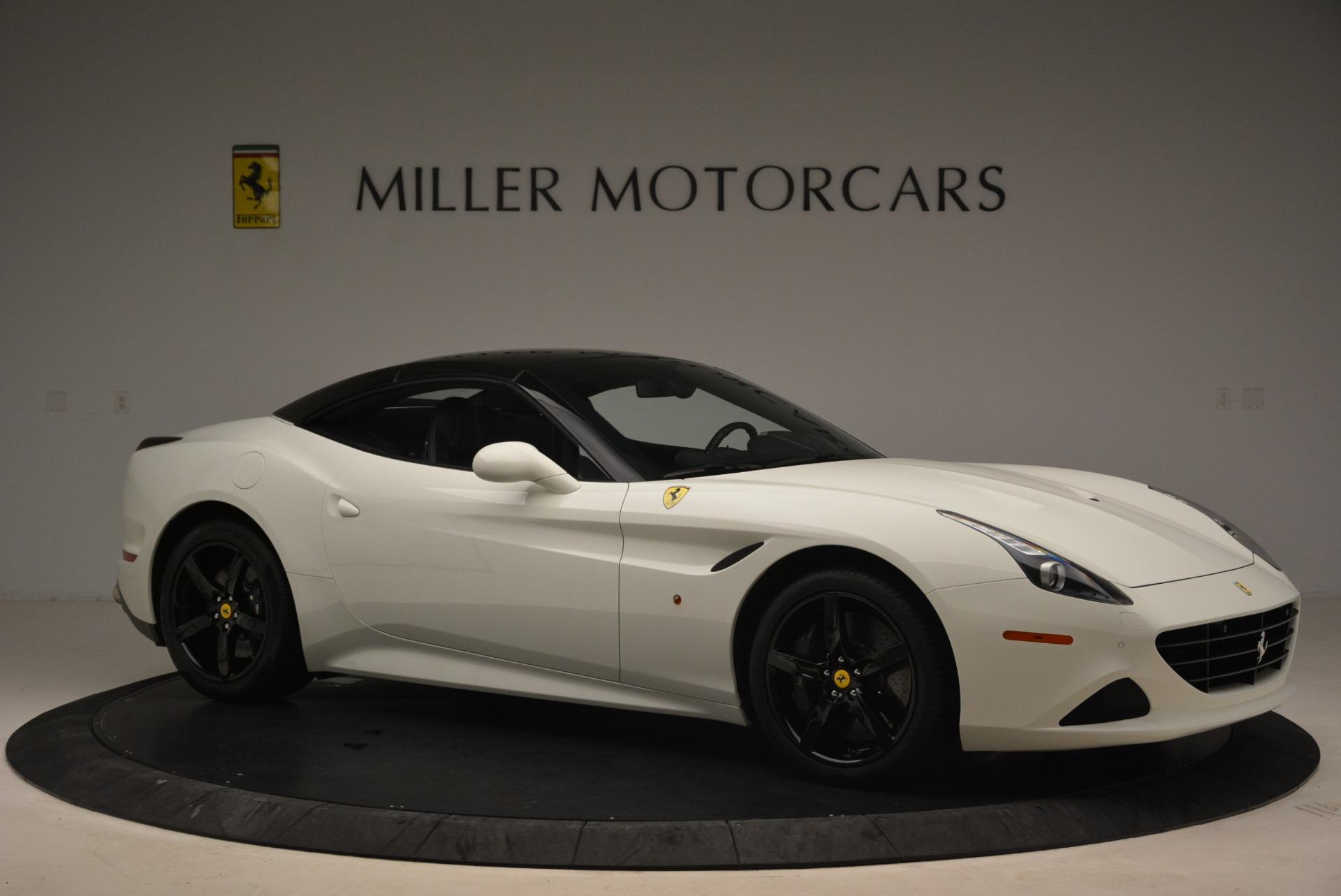 Used 2016 Ferrari California T  For Sale In Greenwich, CT 2213_p22