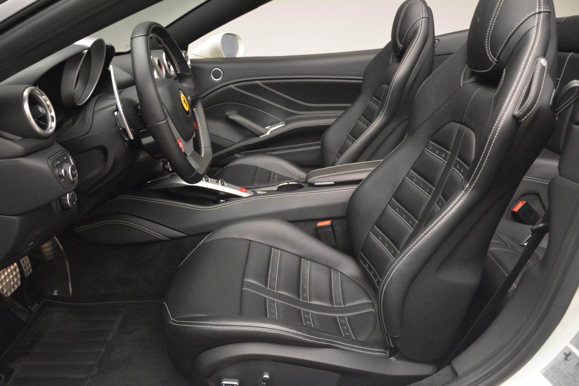 Used 2016 Ferrari California T  For Sale In Greenwich, CT 2213_p26