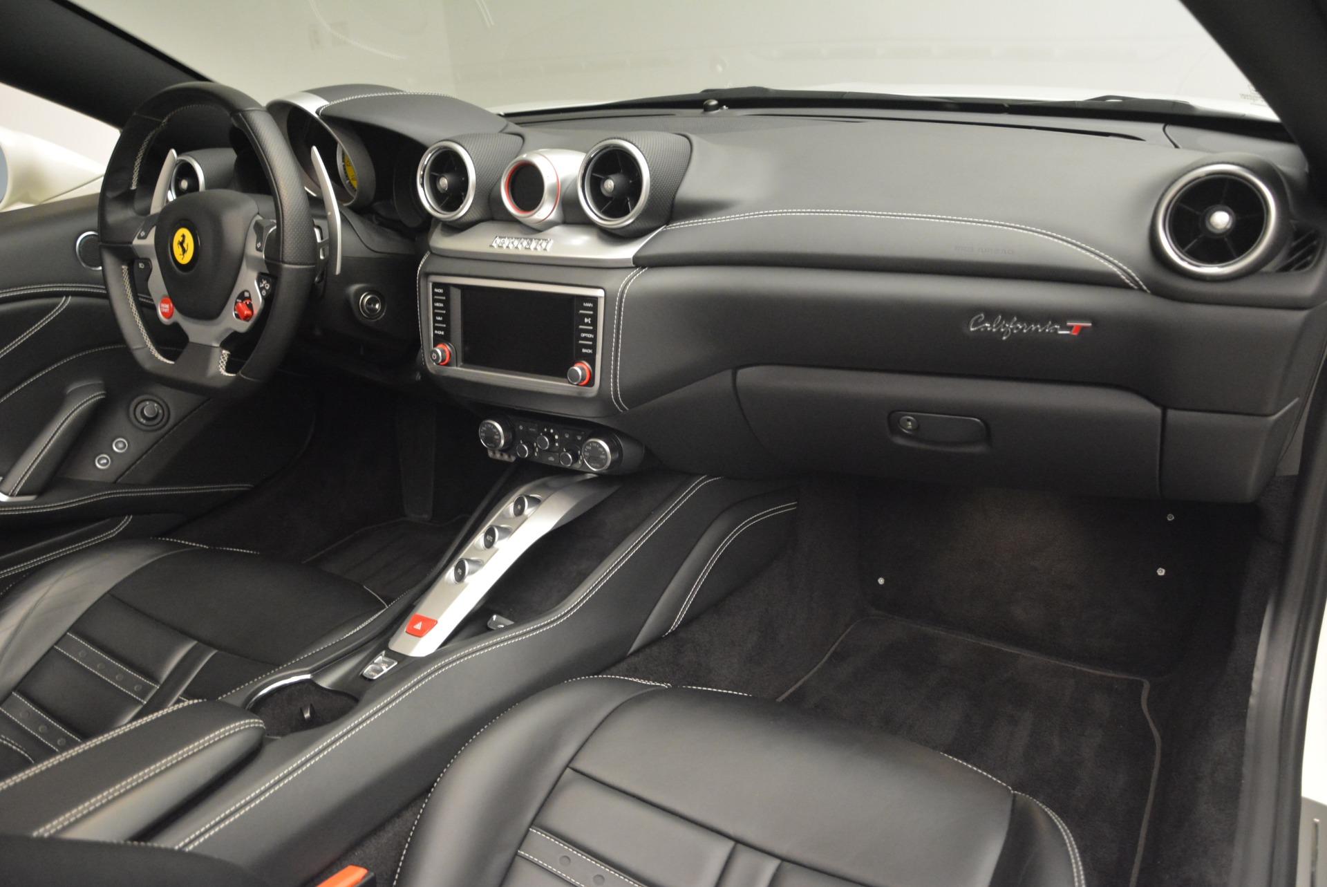 Used 2016 Ferrari California T  For Sale In Greenwich, CT 2213_p30
