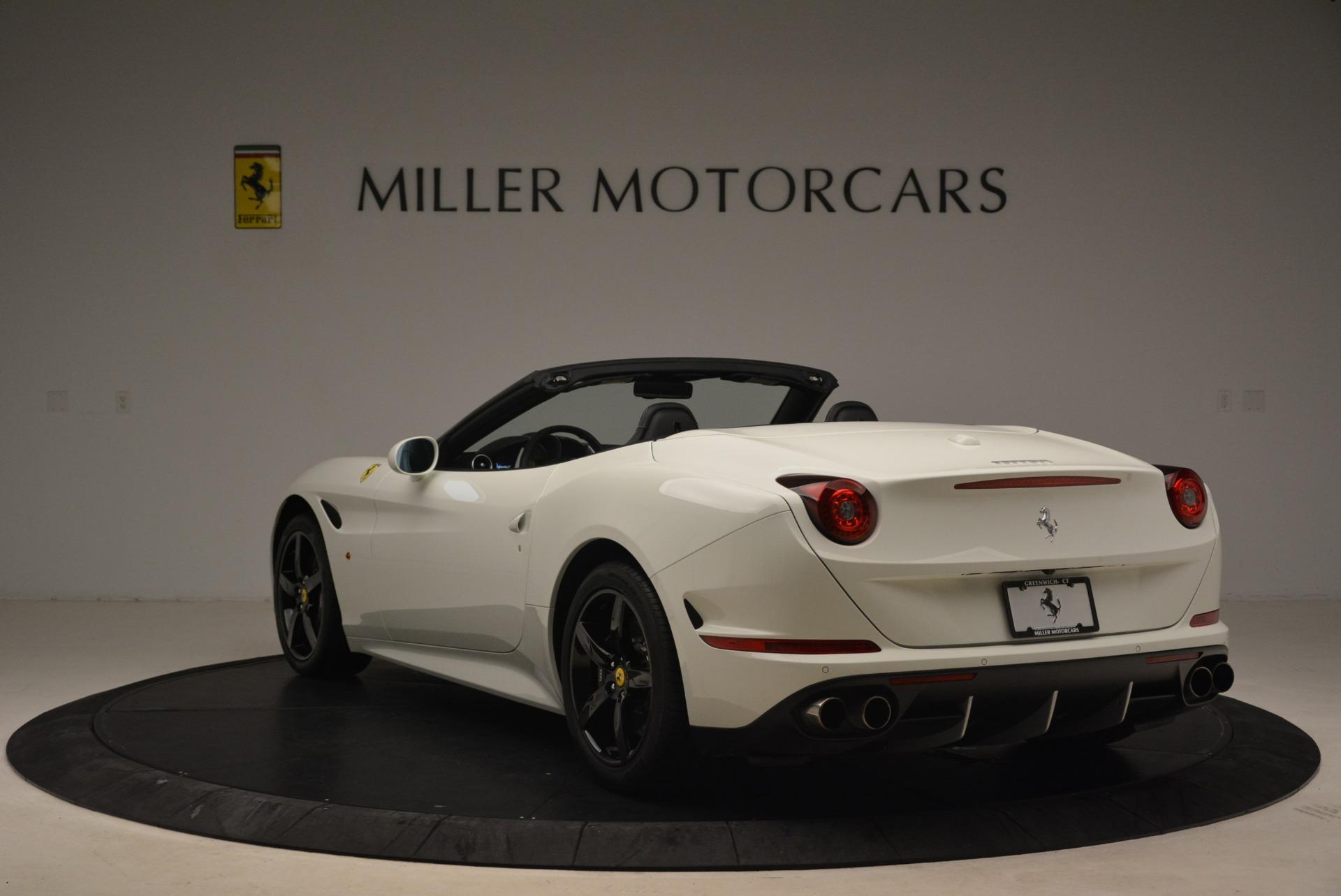Used 2016 Ferrari California T  For Sale In Greenwich, CT 2213_p5
