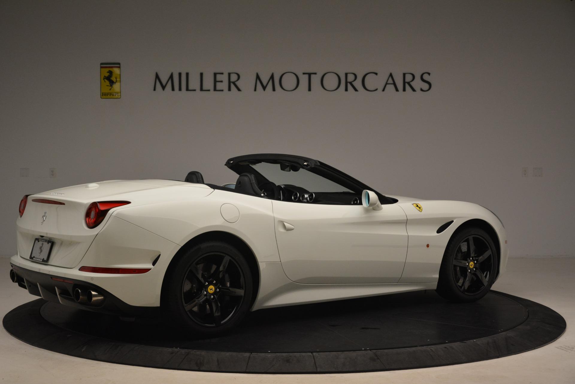 Used 2016 Ferrari California T  For Sale In Greenwich, CT 2213_p8