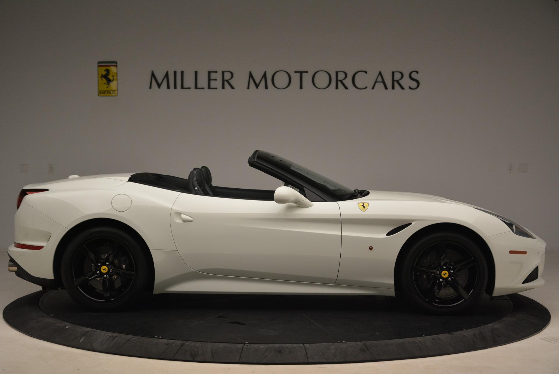 Used 2016 Ferrari California T  For Sale In Greenwich, CT 2213_p9