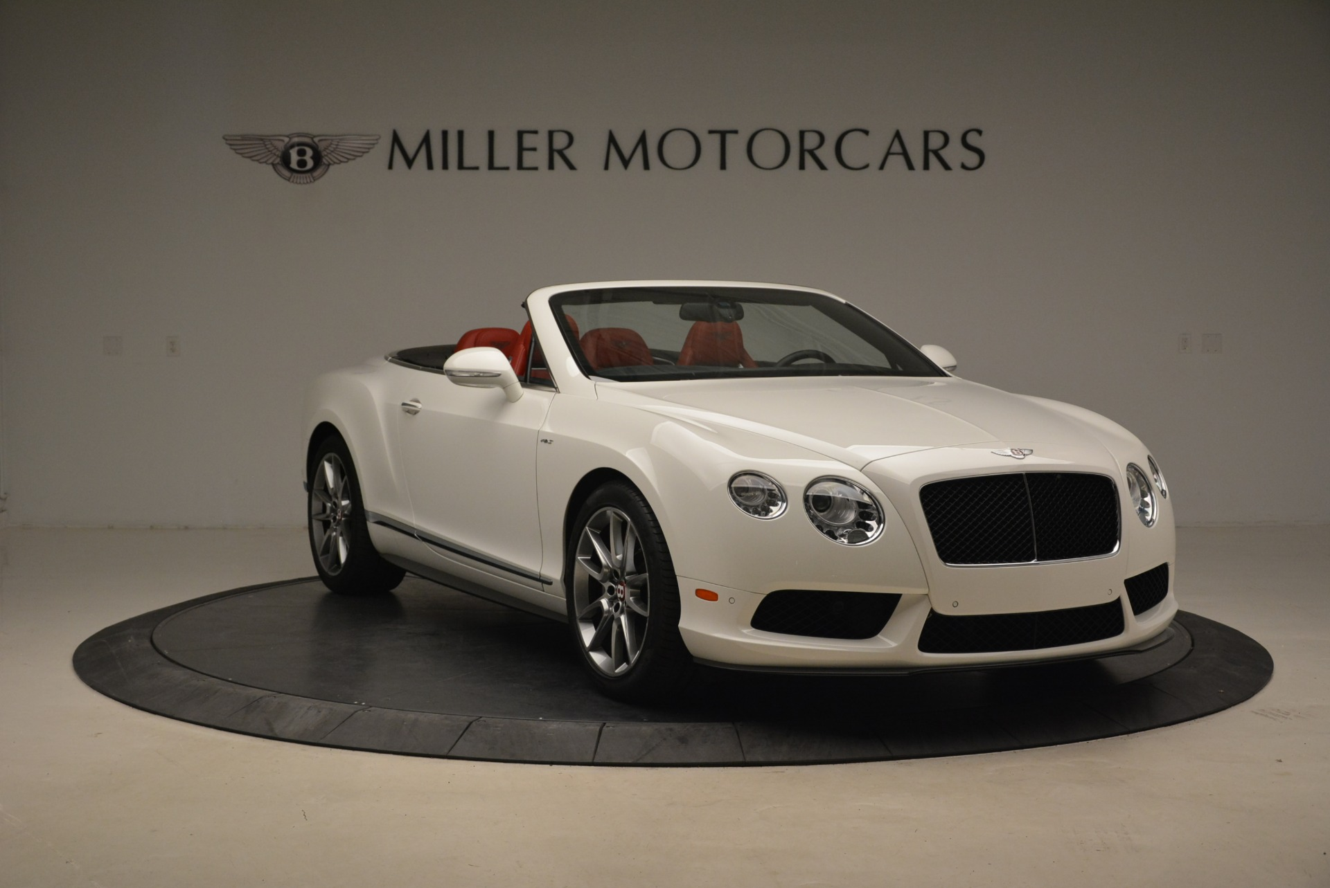 Used 2015 Bentley Continental GT V8 S For Sale In Greenwich, CT 2214_p11