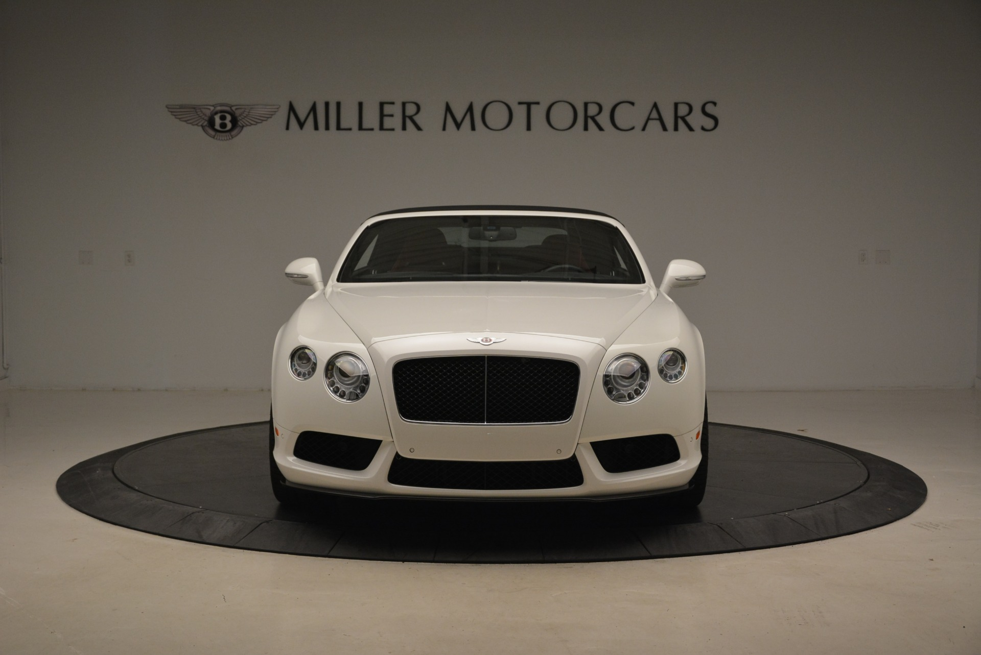 Used 2015 Bentley Continental GT V8 S For Sale In Greenwich, CT 2214_p12