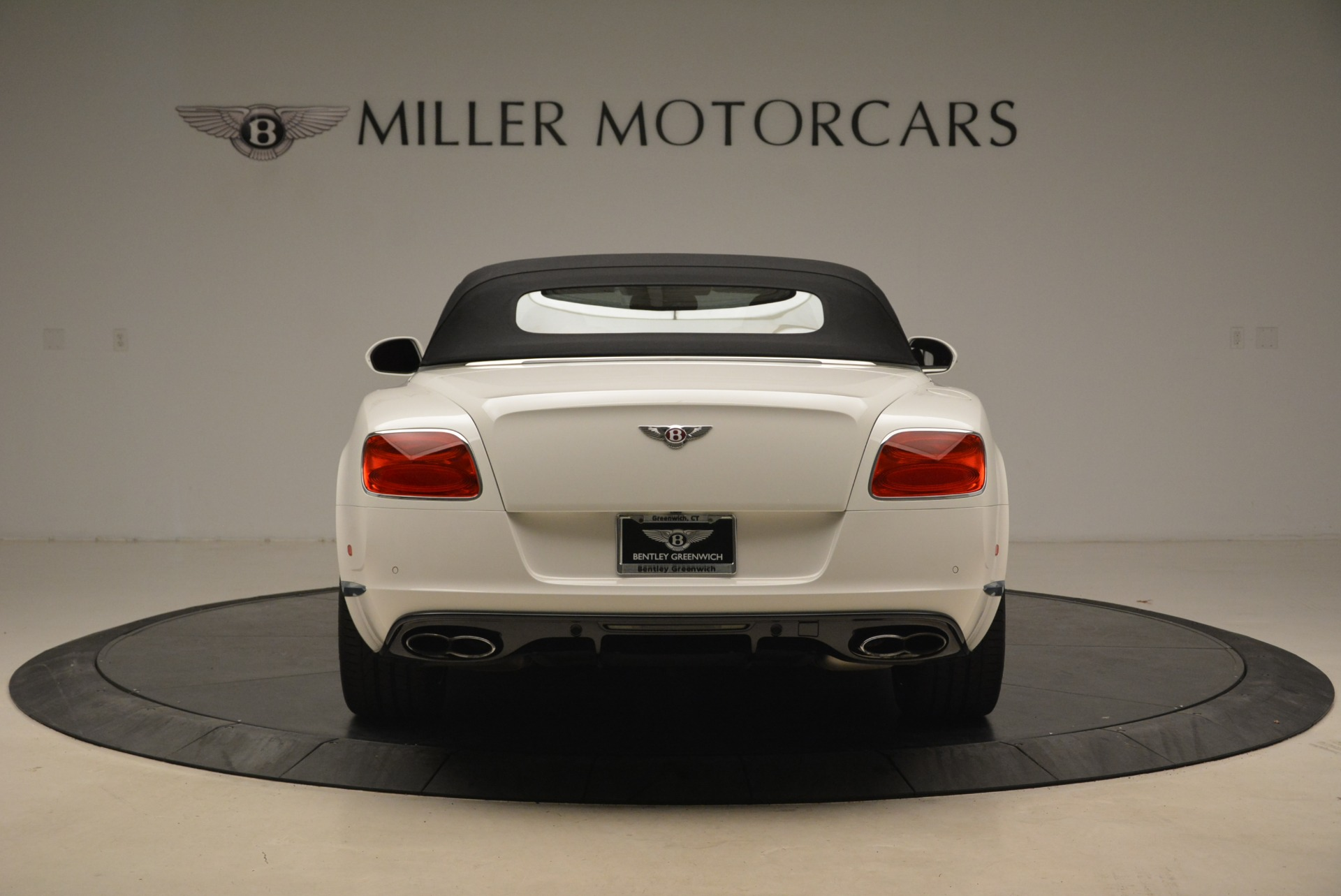 Used 2015 Bentley Continental GT V8 S For Sale In Greenwich, CT 2214_p15