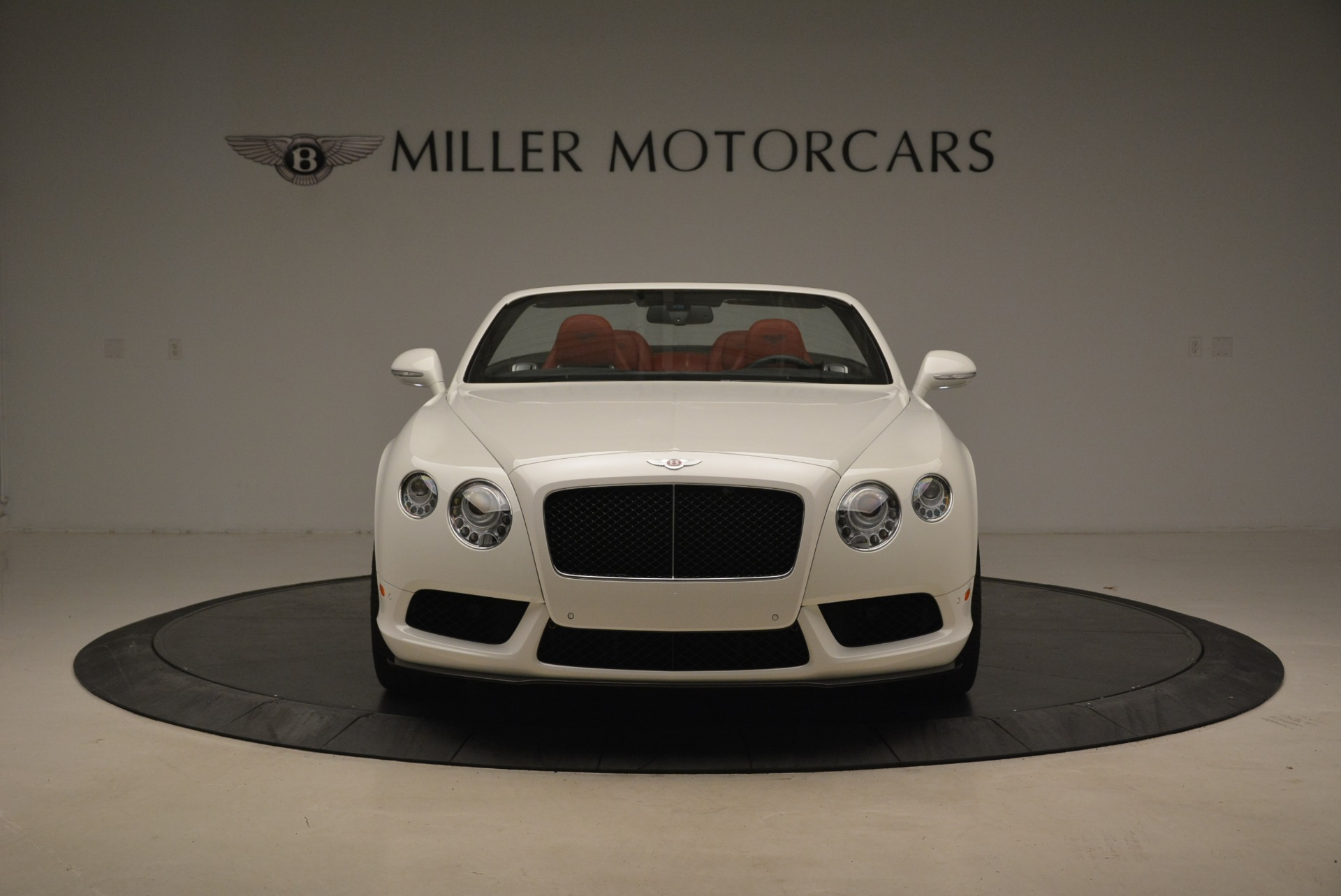 Used 2015 Bentley Continental GT V8 S For Sale In Greenwich, CT 2214_p18