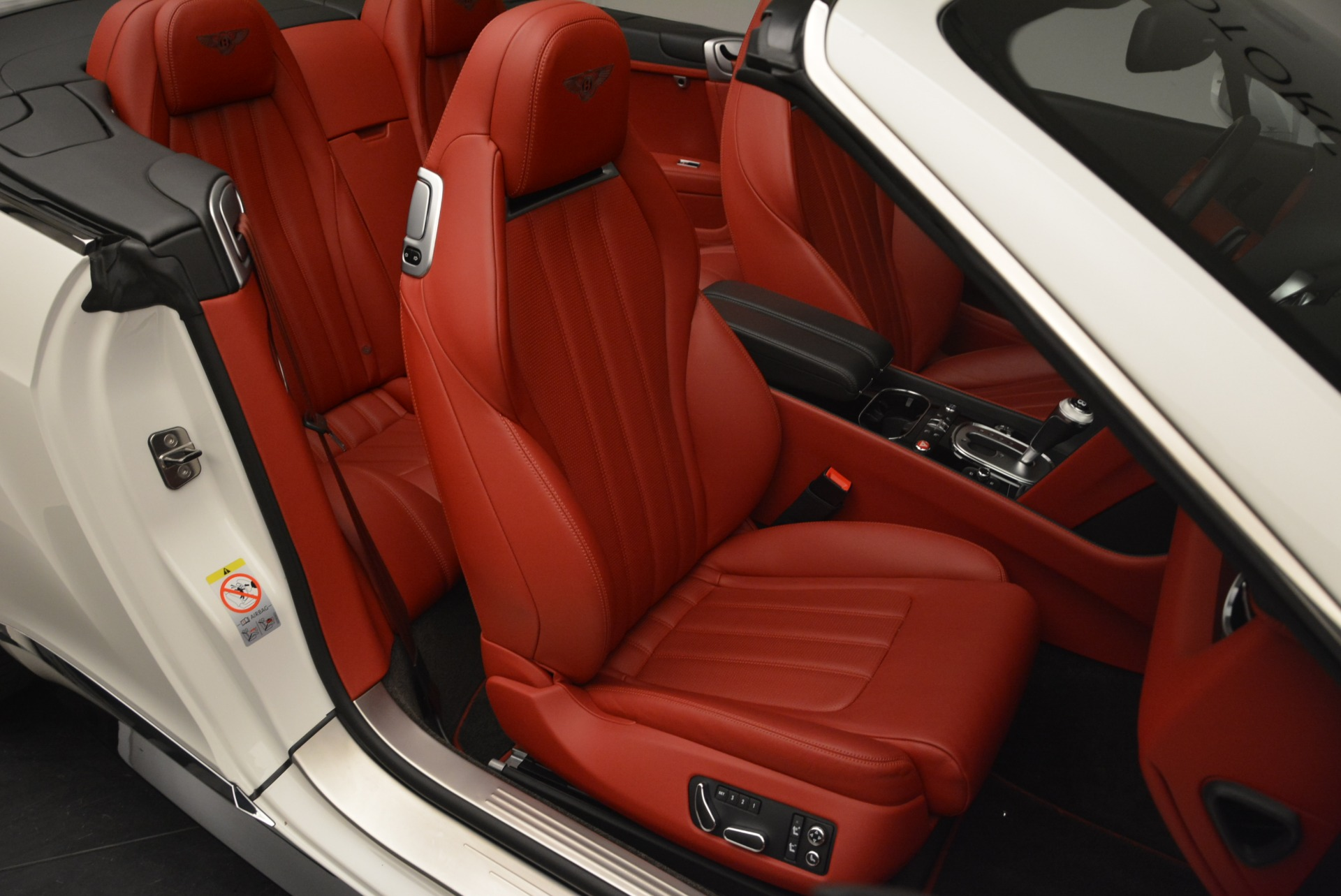 Used 2015 Bentley Continental GT V8 S For Sale In Greenwich, CT 2214_p24