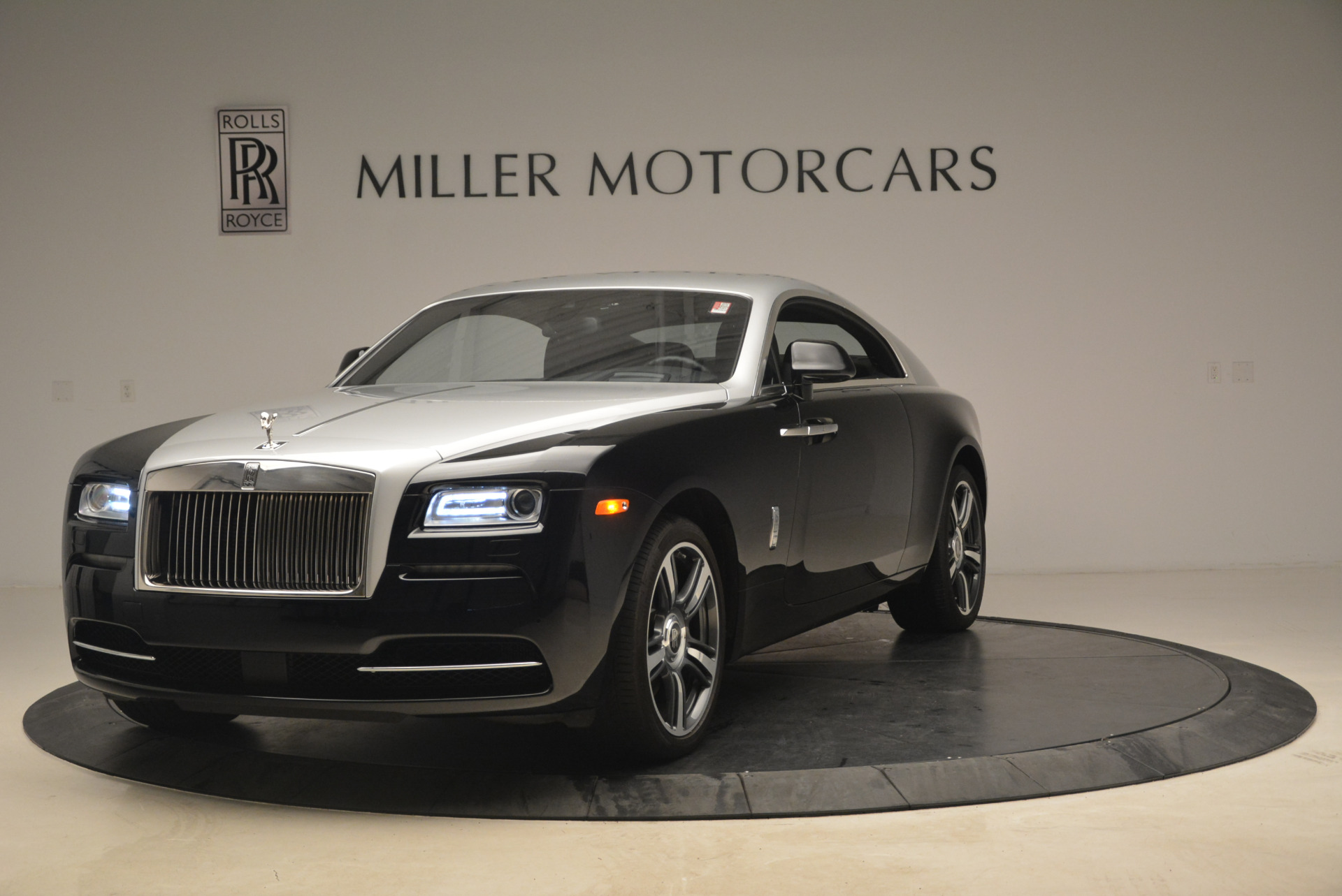 Used 2014 Rolls-Royce Wraith  For Sale In Greenwich, CT 2216_main