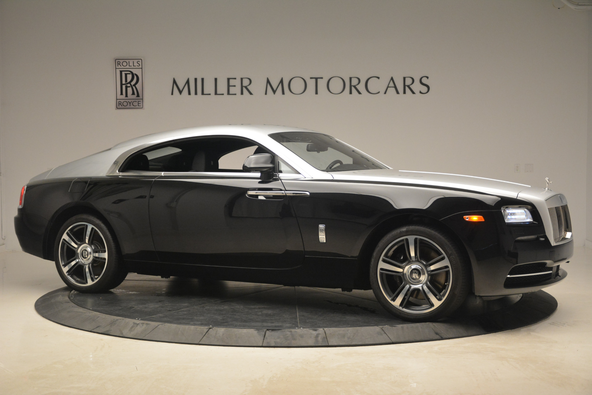 Used 2014 Rolls-Royce Wraith  For Sale In Greenwich, CT 2216_p10
