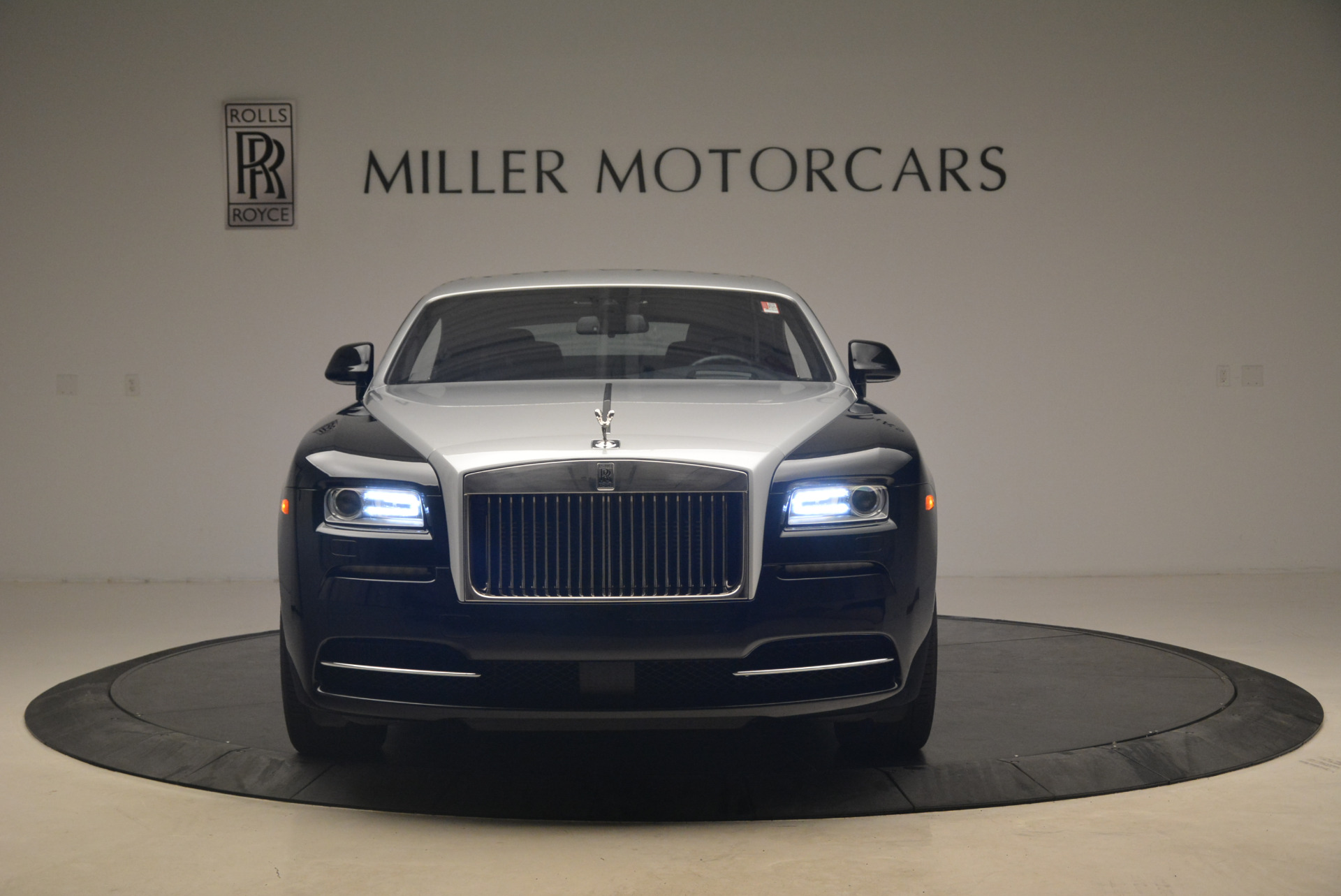 Used 2014 Rolls-Royce Wraith  For Sale In Greenwich, CT 2216_p12