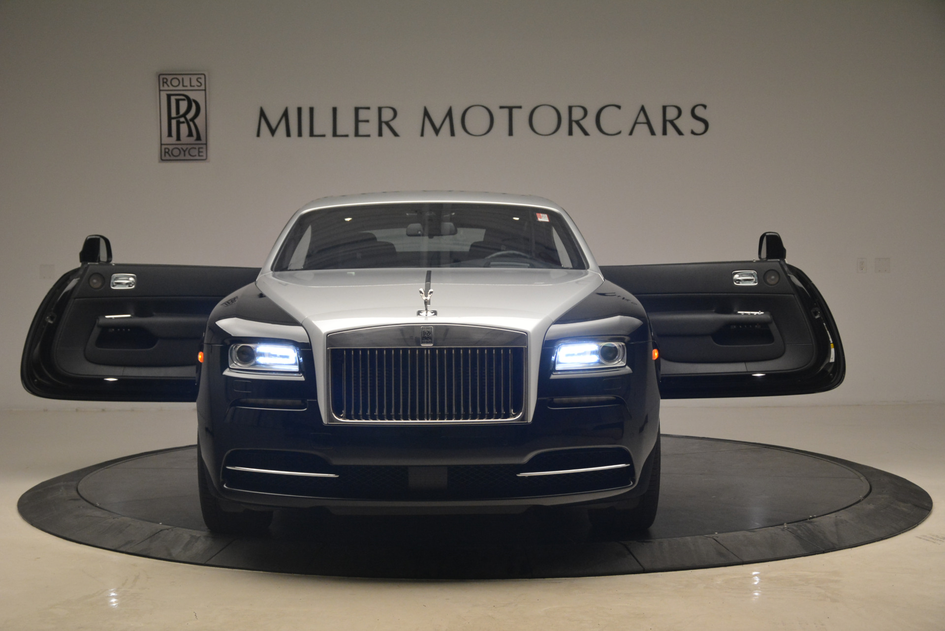 Used 2014 Rolls-Royce Wraith  For Sale In Greenwich, CT 2216_p13