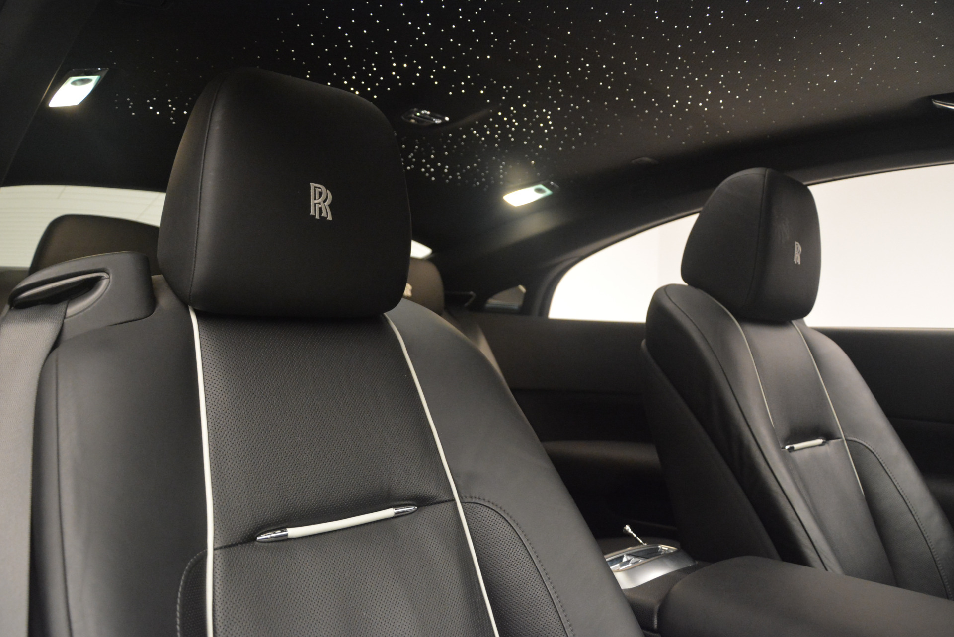 Used 2014 Rolls-Royce Wraith  For Sale In Greenwich, CT 2216_p26