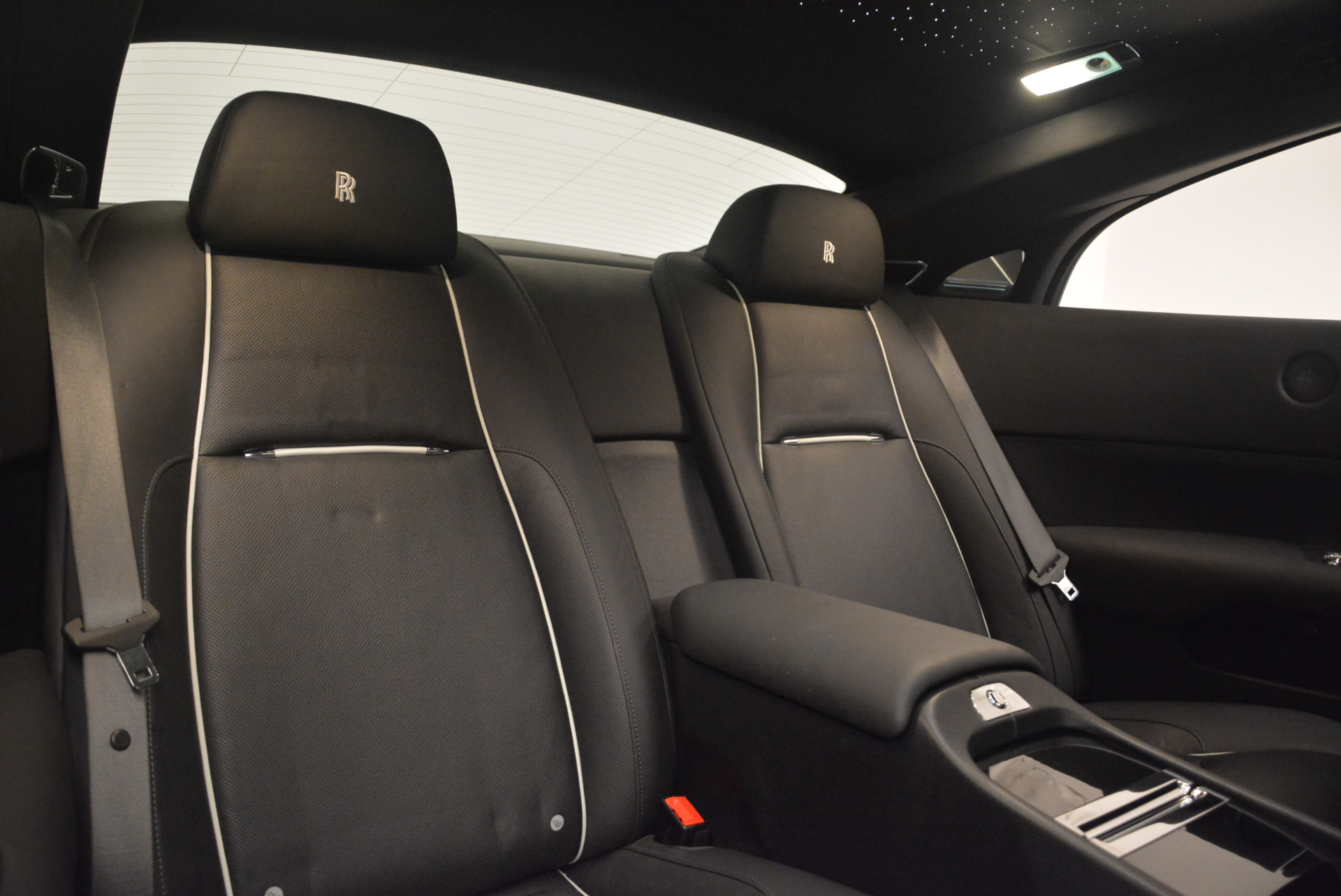 Used 2014 Rolls-Royce Wraith  For Sale In Greenwich, CT 2216_p28