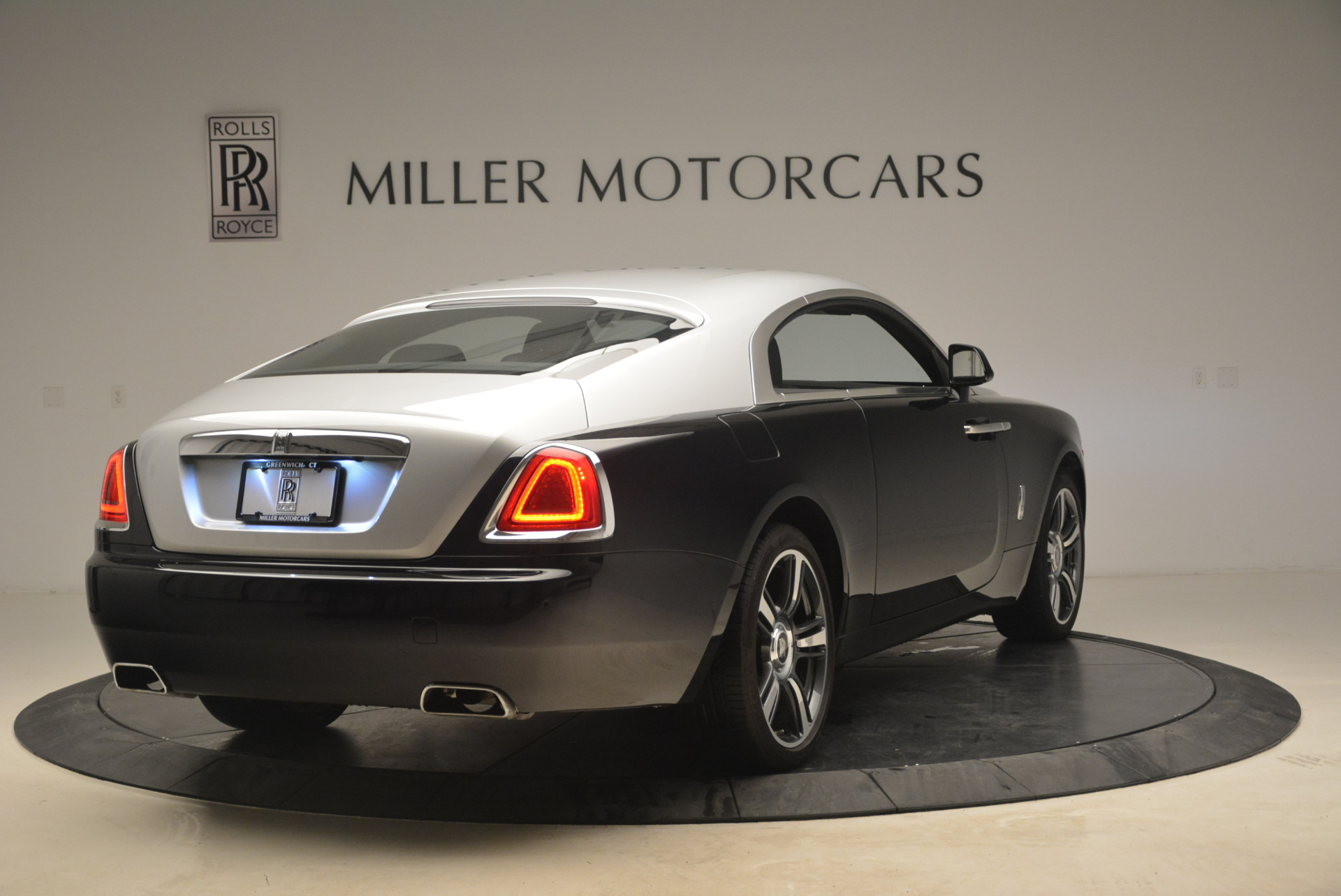 Used 2014 Rolls-Royce Wraith  For Sale In Greenwich, CT 2216_p7