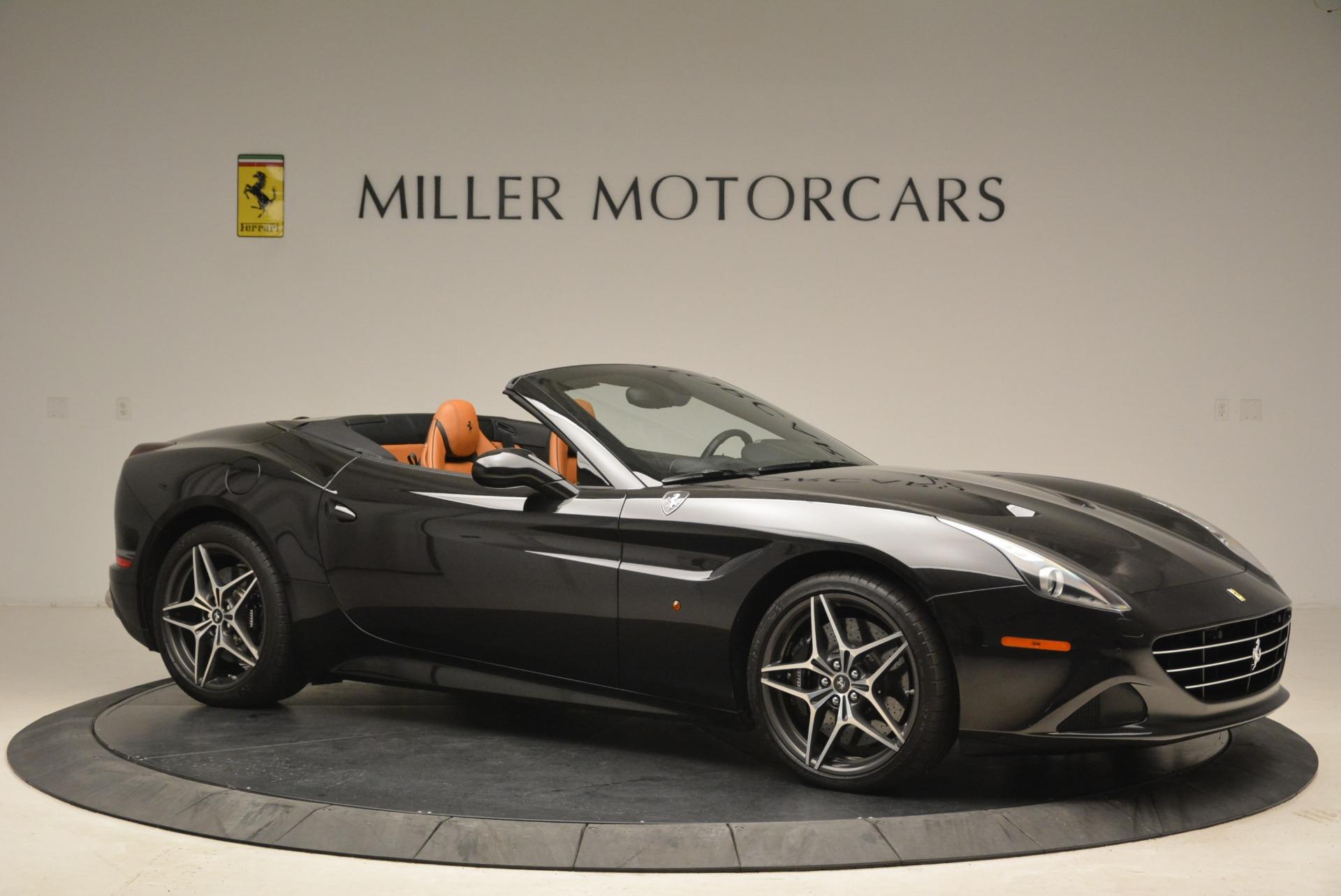 Used 2015 Ferrari California T  For Sale In Greenwich, CT 2224_p10