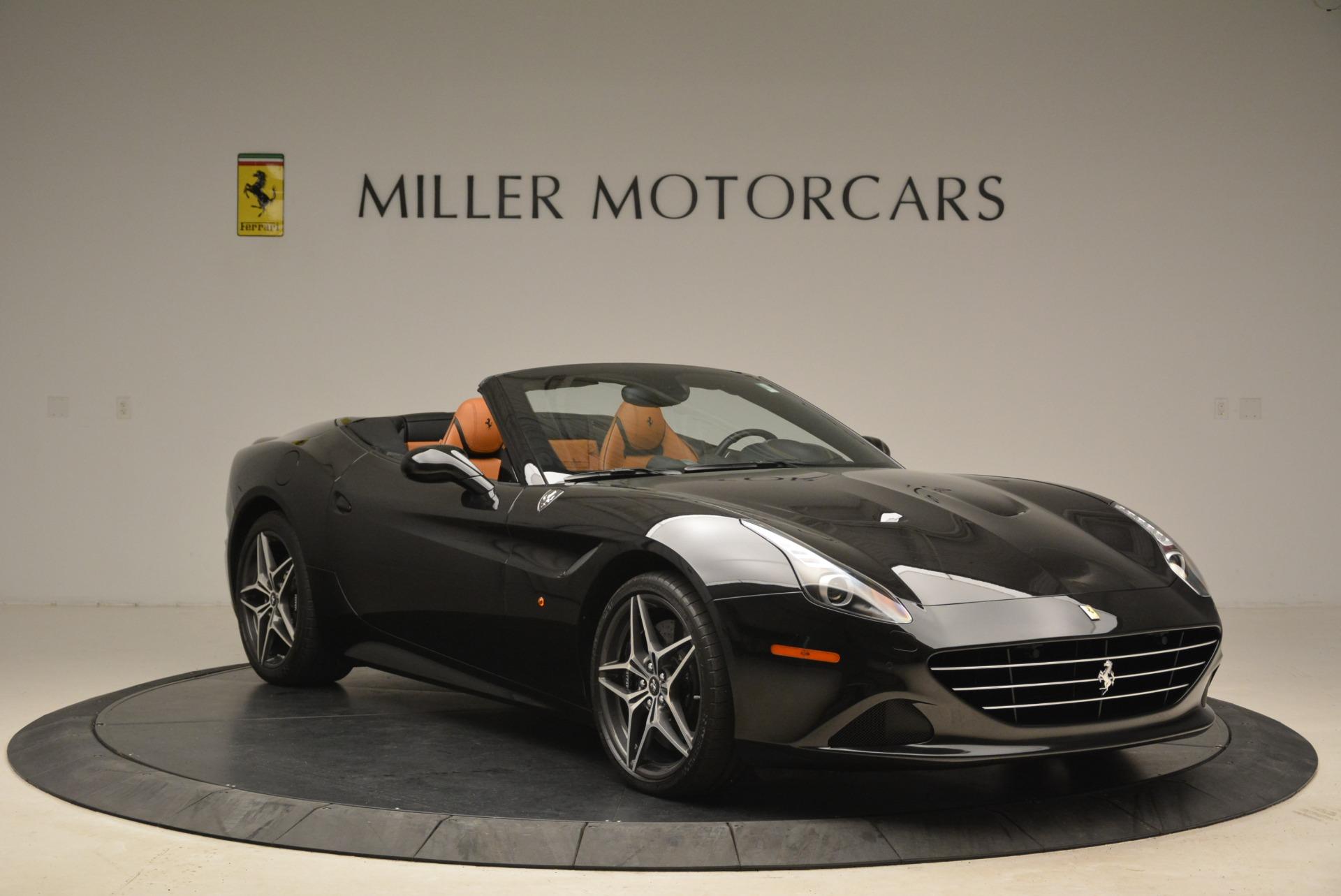 Used 2015 Ferrari California T  For Sale In Greenwich, CT 2224_p11