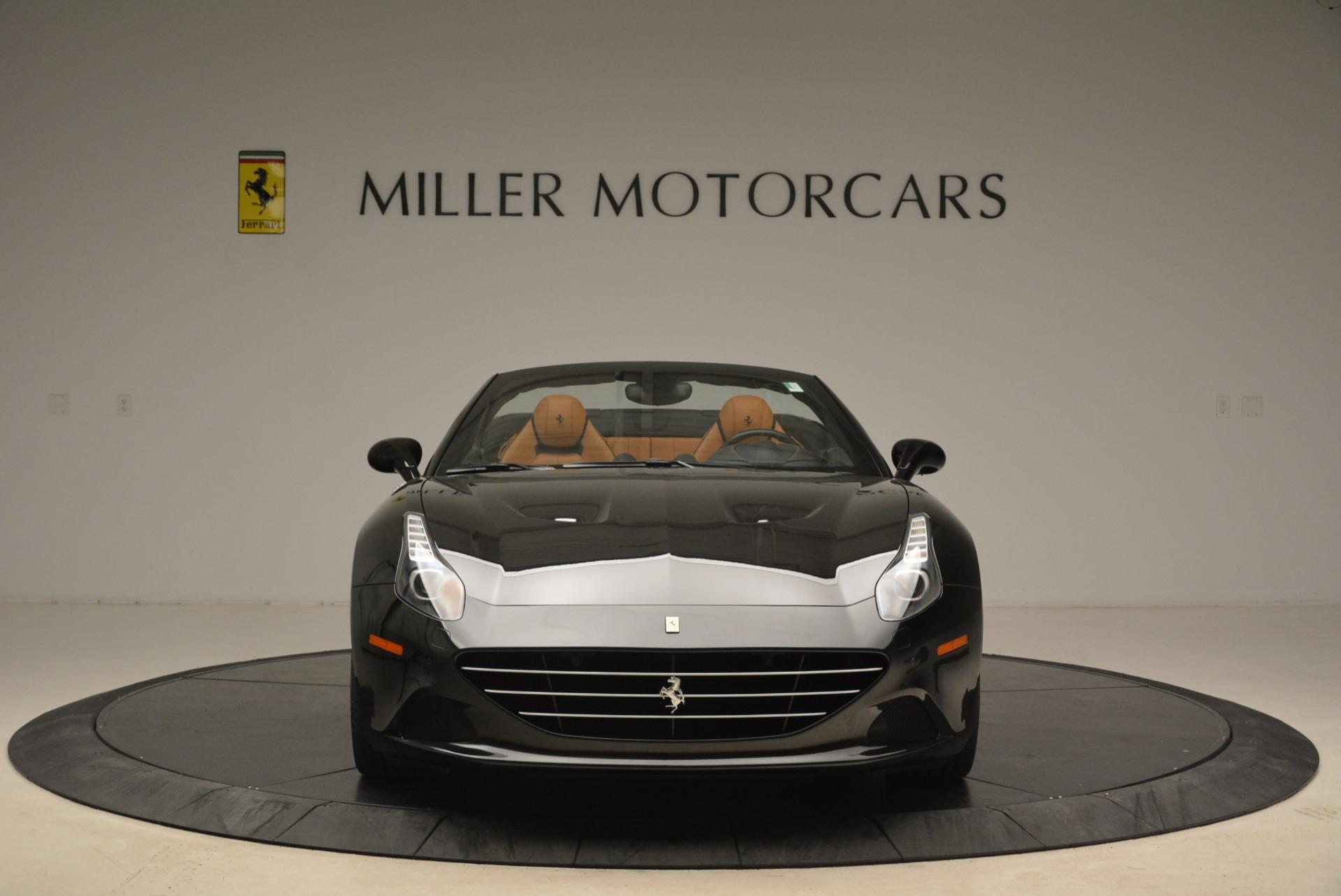 Used 2015 Ferrari California T  For Sale In Greenwich, CT 2224_p12