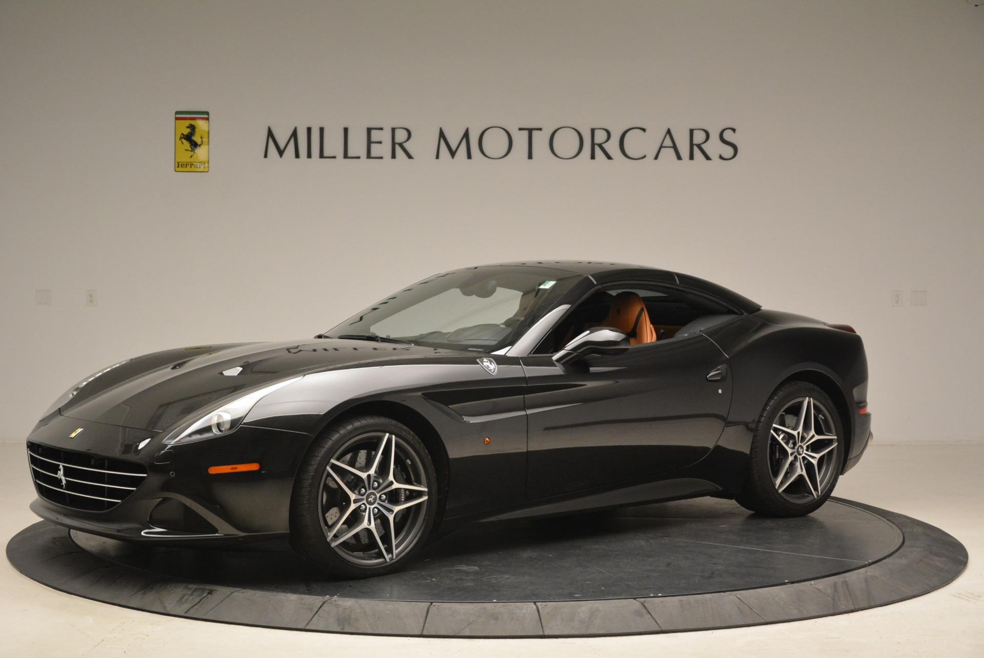 Used 2015 Ferrari California T  For Sale In Greenwich, CT 2224_p14