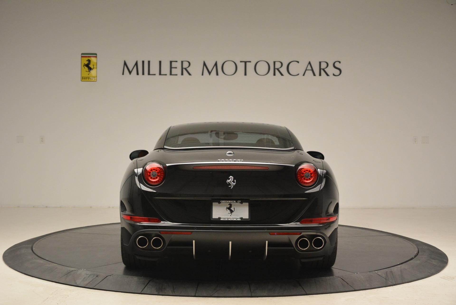 Used 2015 Ferrari California T  For Sale In Greenwich, CT 2224_p18