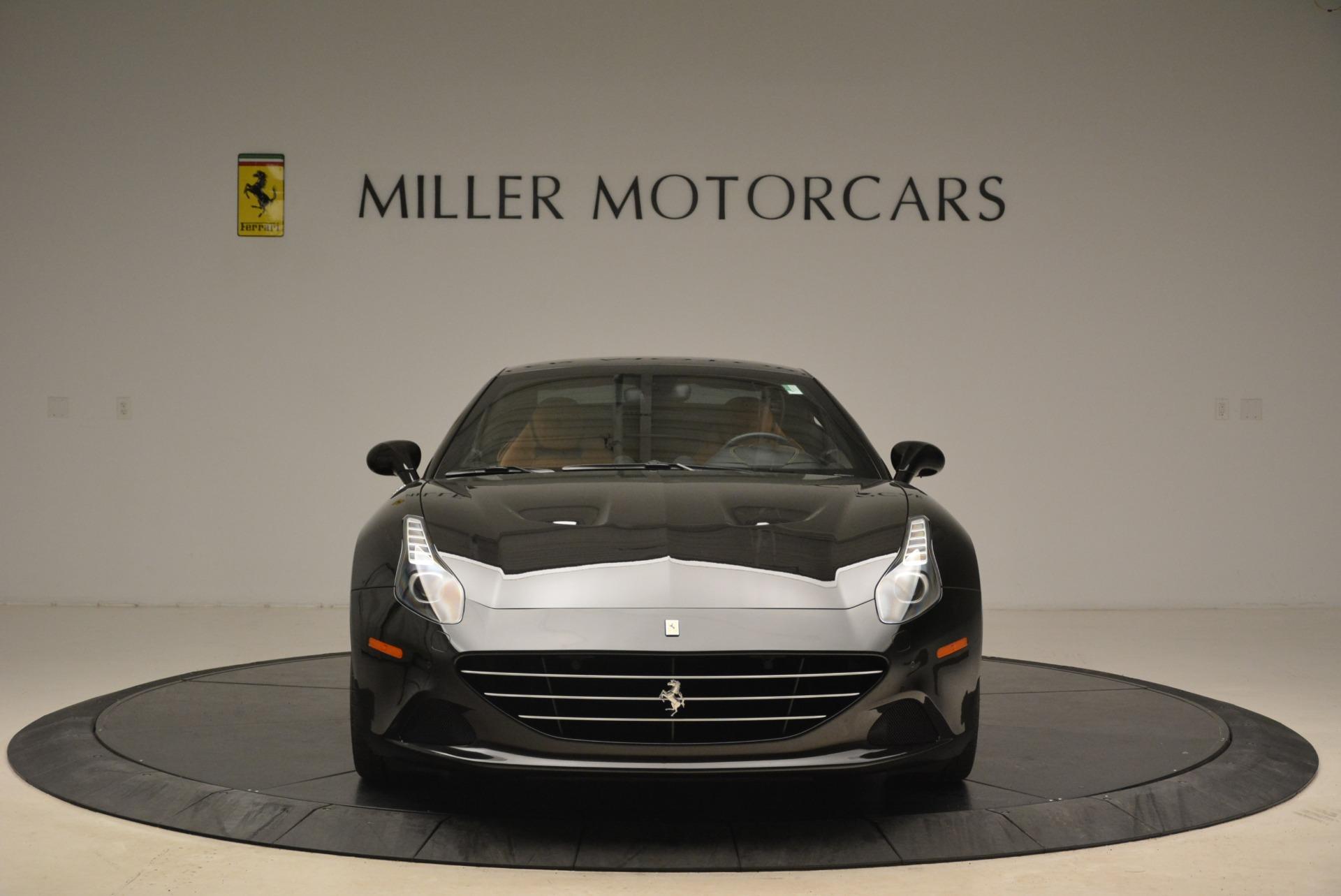 Used 2015 Ferrari California T  For Sale In Greenwich, CT 2224_p24