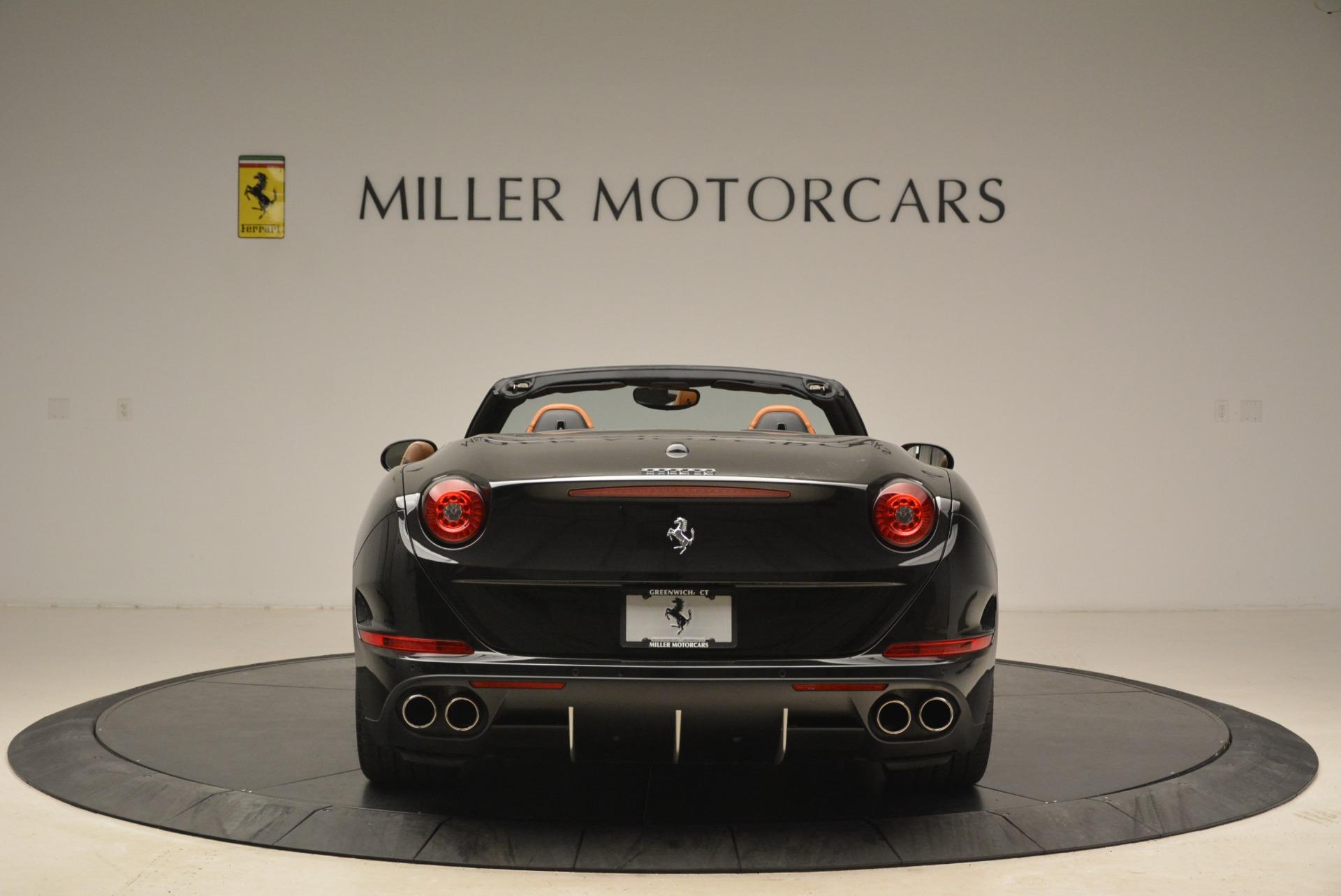 Used 2015 Ferrari California T  For Sale In Greenwich, CT 2224_p6