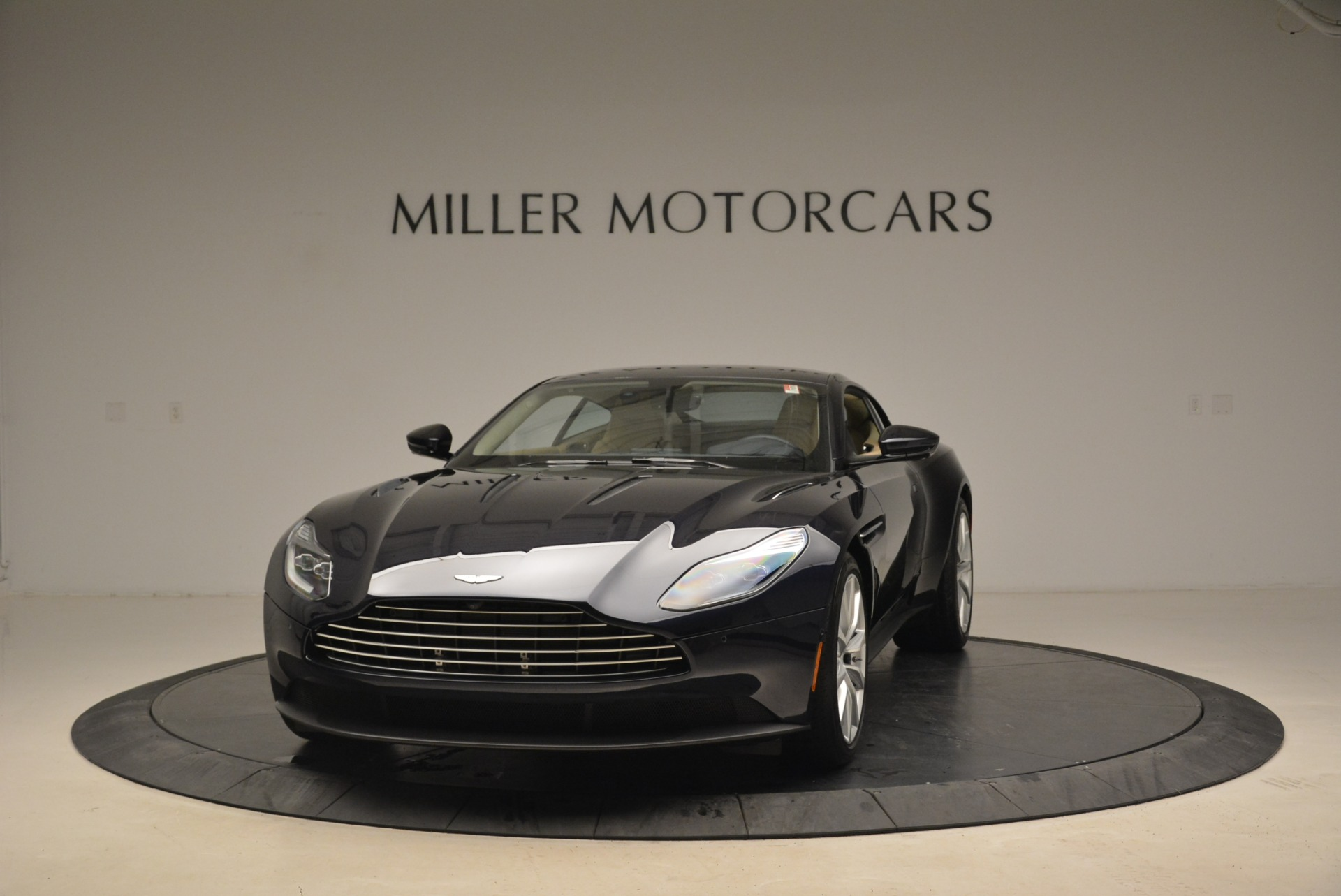 New 2018 Aston Martin DB11 V12 Coupe For Sale In Greenwich, CT 2227_main
