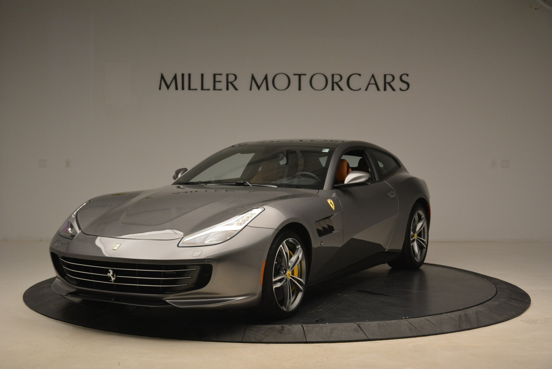 Used 2017 Ferrari GTC4Lusso  For Sale In Greenwich, CT