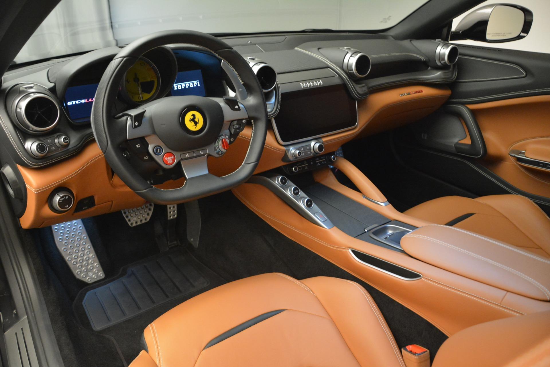 Used 2017 Ferrari GTC4Lusso  For Sale In Greenwich, CT 2229_p13