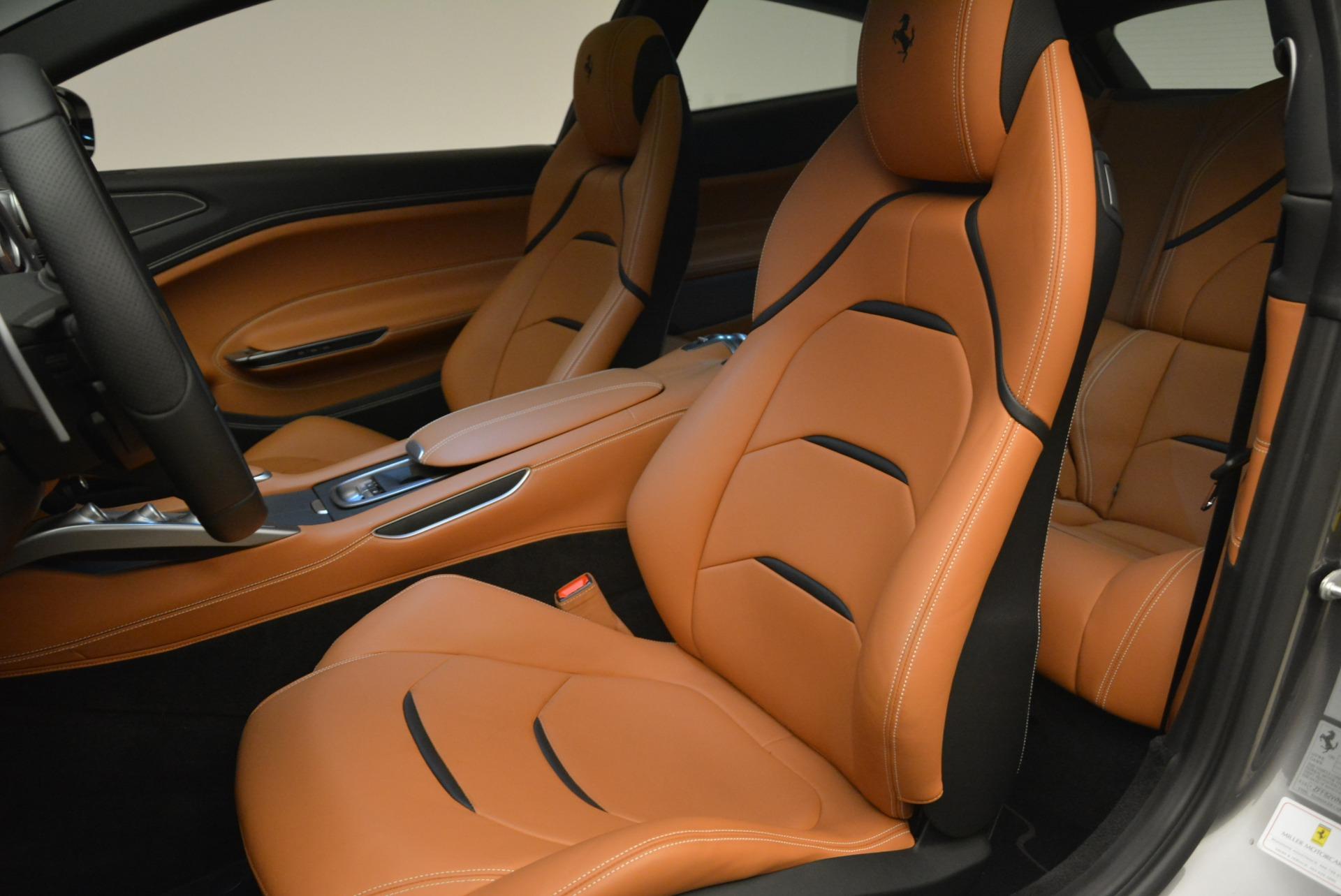 Used 2017 Ferrari GTC4Lusso  For Sale In Greenwich, CT 2229_p15