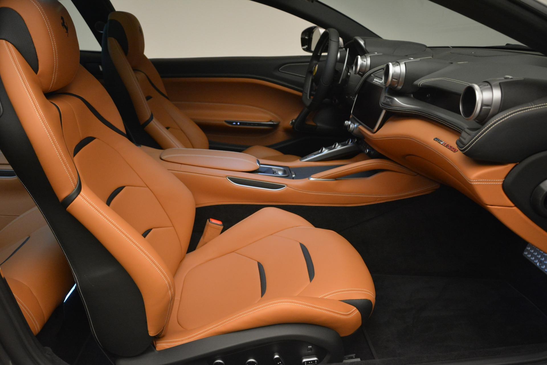Used 2017 Ferrari GTC4Lusso  For Sale In Greenwich, CT 2229_p19