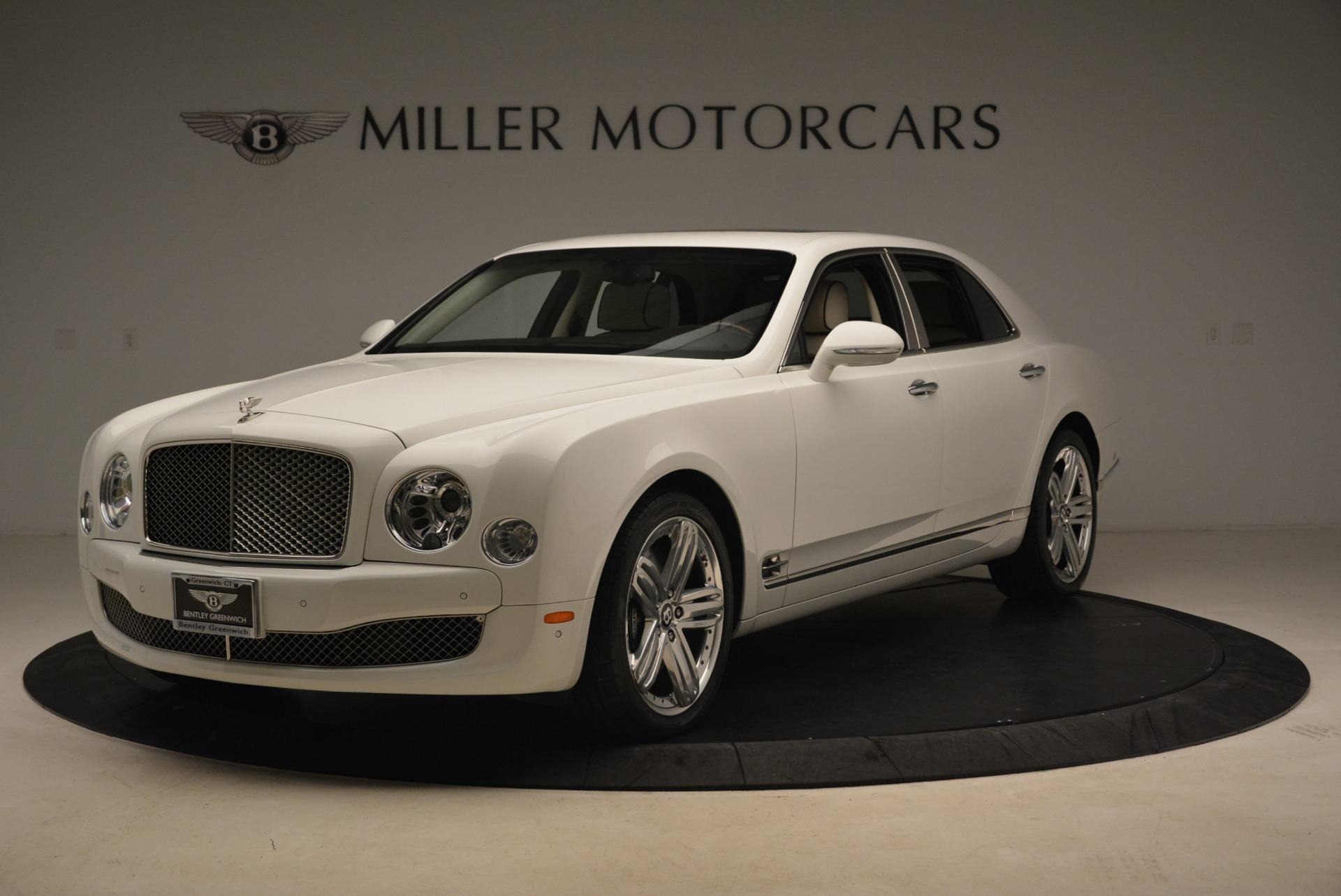 Used 2013 Bentley Mulsanne  For Sale In Greenwich, CT