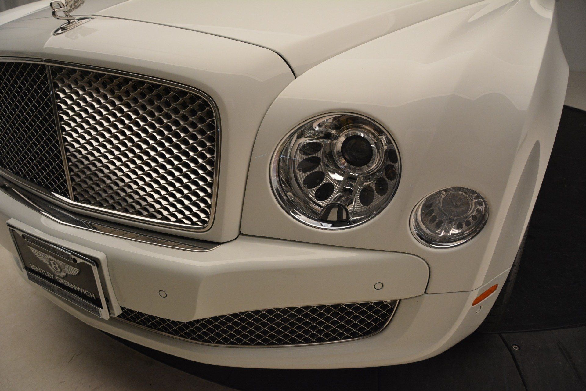 Used 2013 Bentley Mulsanne  For Sale In Greenwich, CT 2230_p11