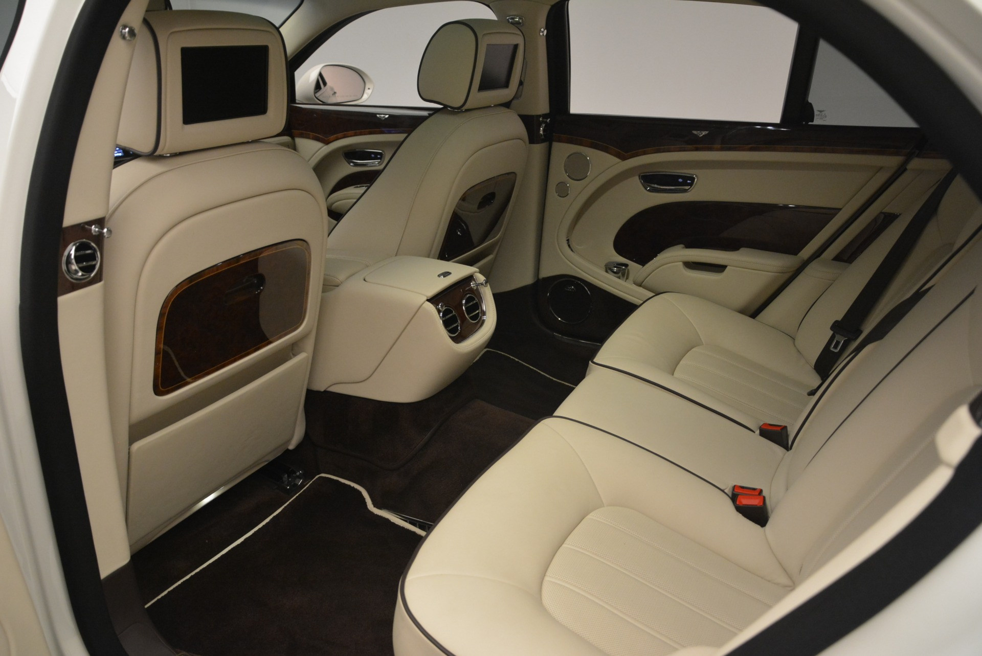 Used 2013 Bentley Mulsanne  For Sale In Greenwich, CT 2230_p20