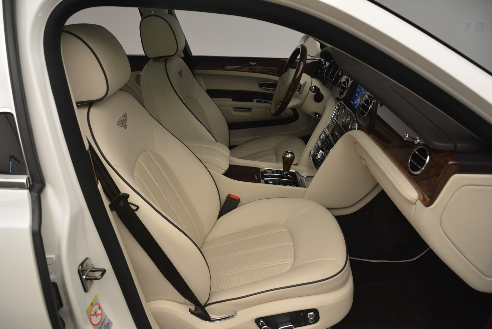 Used 2013 Bentley Mulsanne  For Sale In Greenwich, CT 2230_p27
