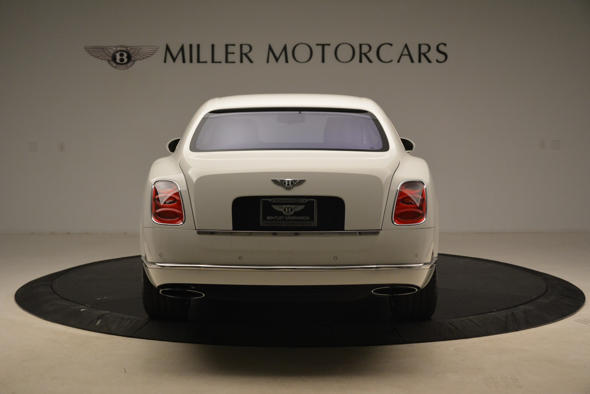 Used 2013 Bentley Mulsanne  For Sale In Greenwich, CT 2230_p4