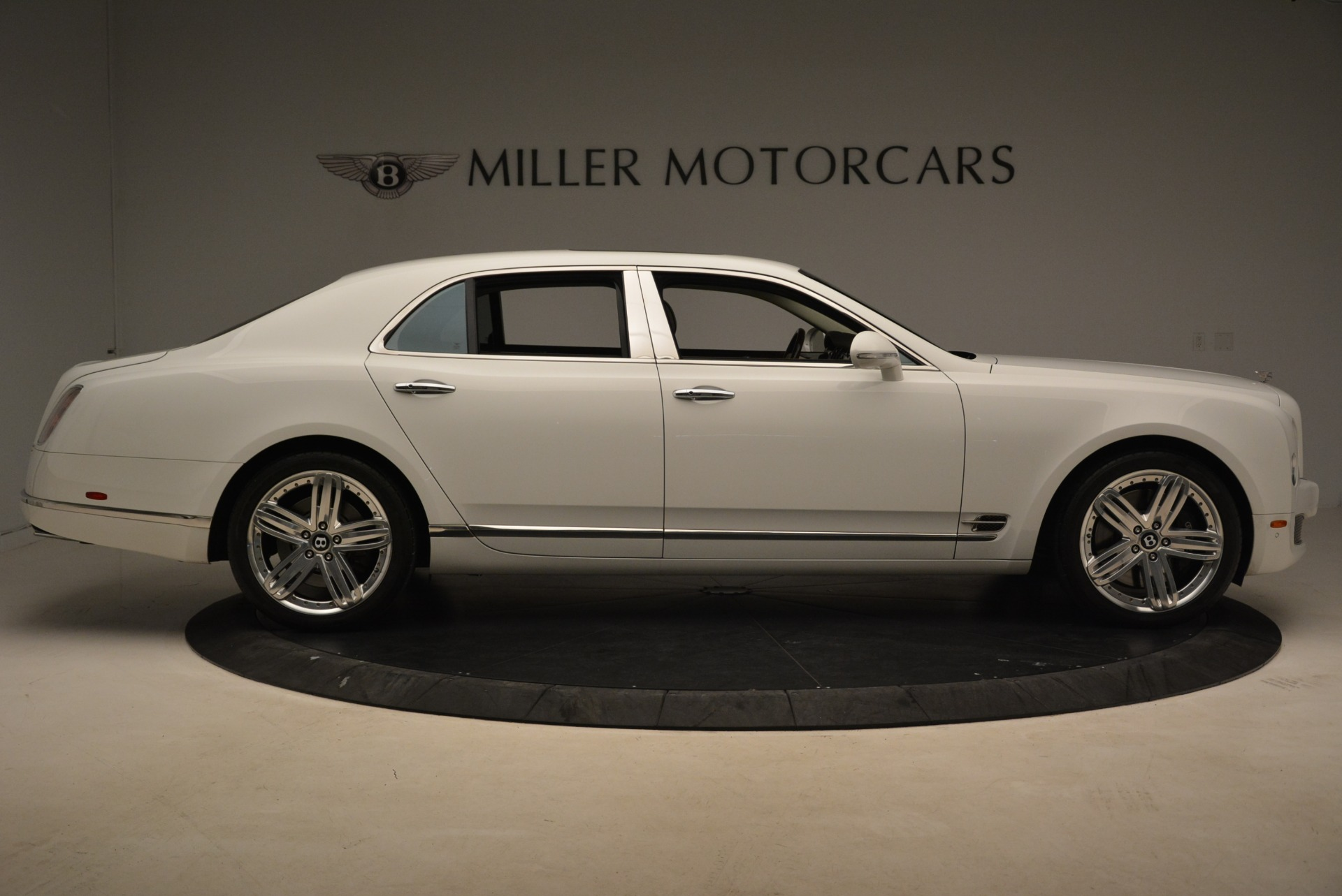 Used 2013 Bentley Mulsanne  For Sale In Greenwich, CT 2230_p6