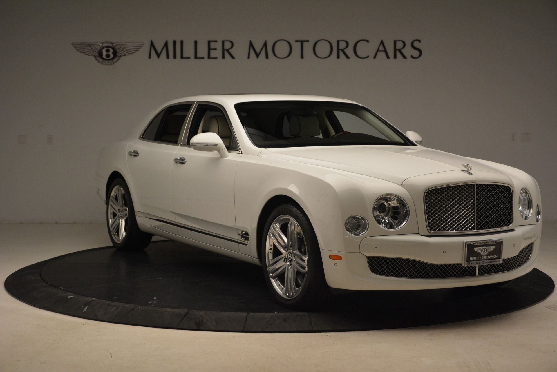 Used 2013 Bentley Mulsanne  For Sale In Greenwich, CT 2230_p7